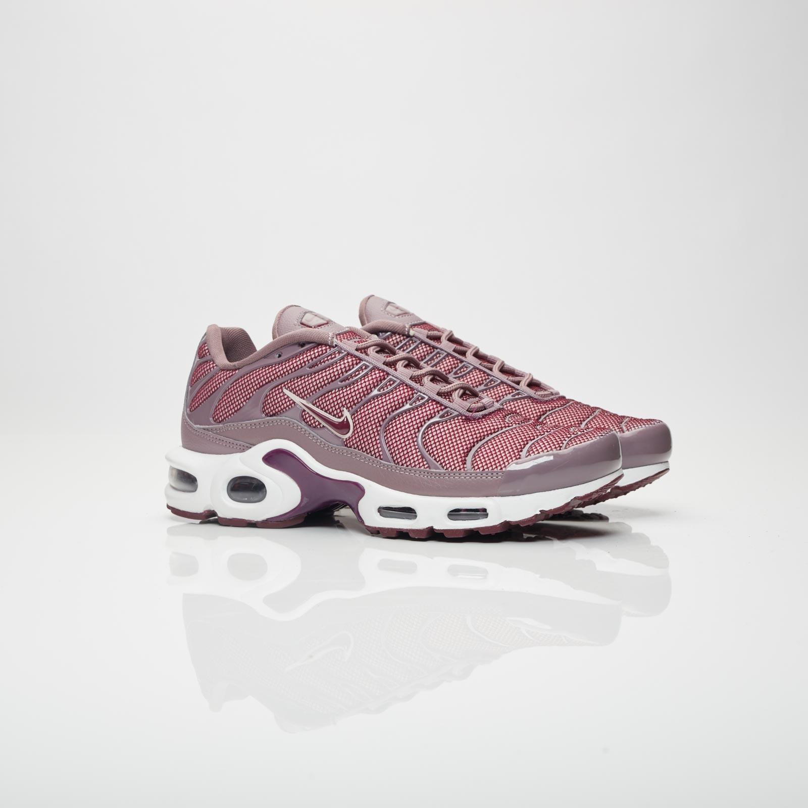 Nike Wmns Air Max Plus 605112 200 Sneakersnstuff