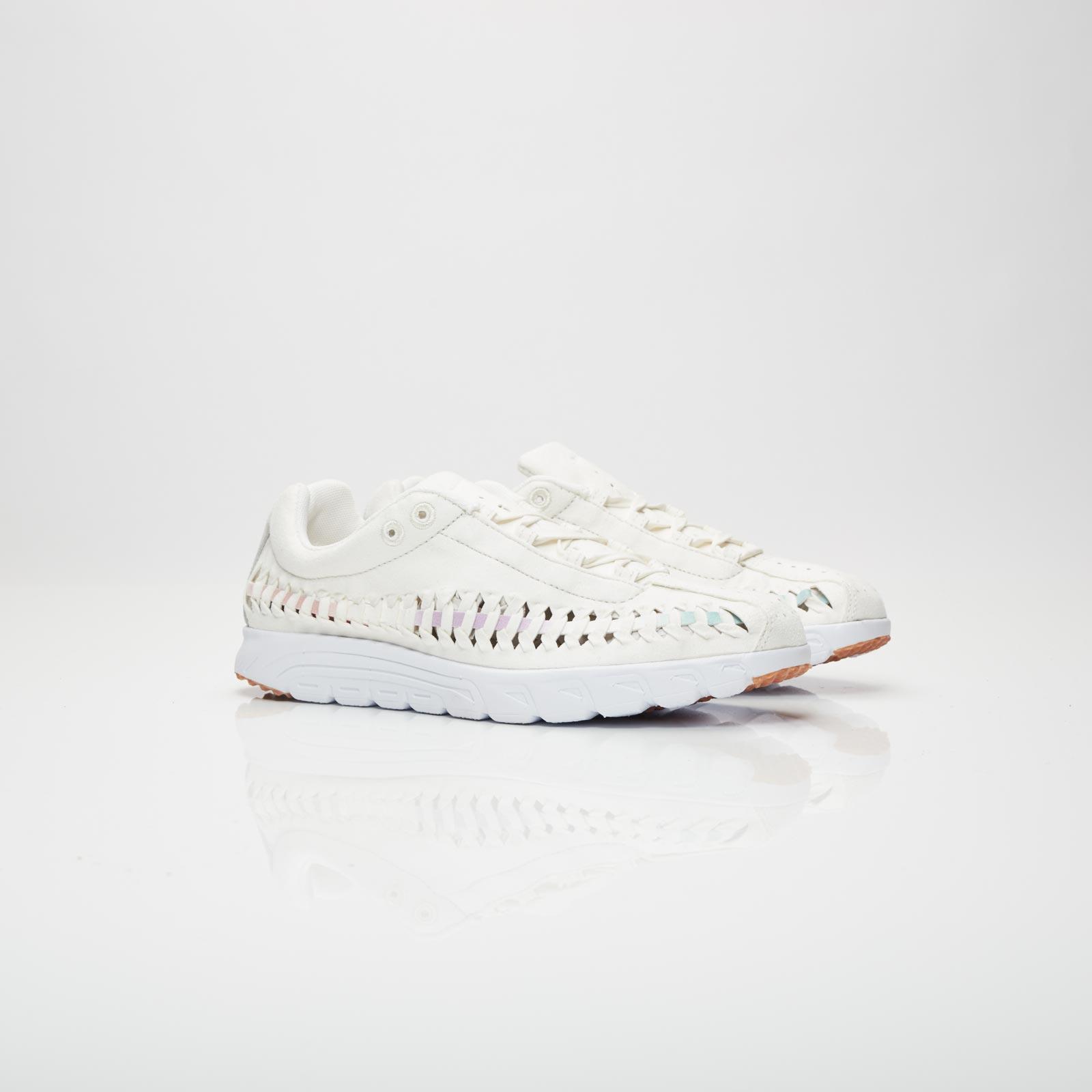 buy popular fb70e c948a Nike Sportswear Wmns Mayfly Woven