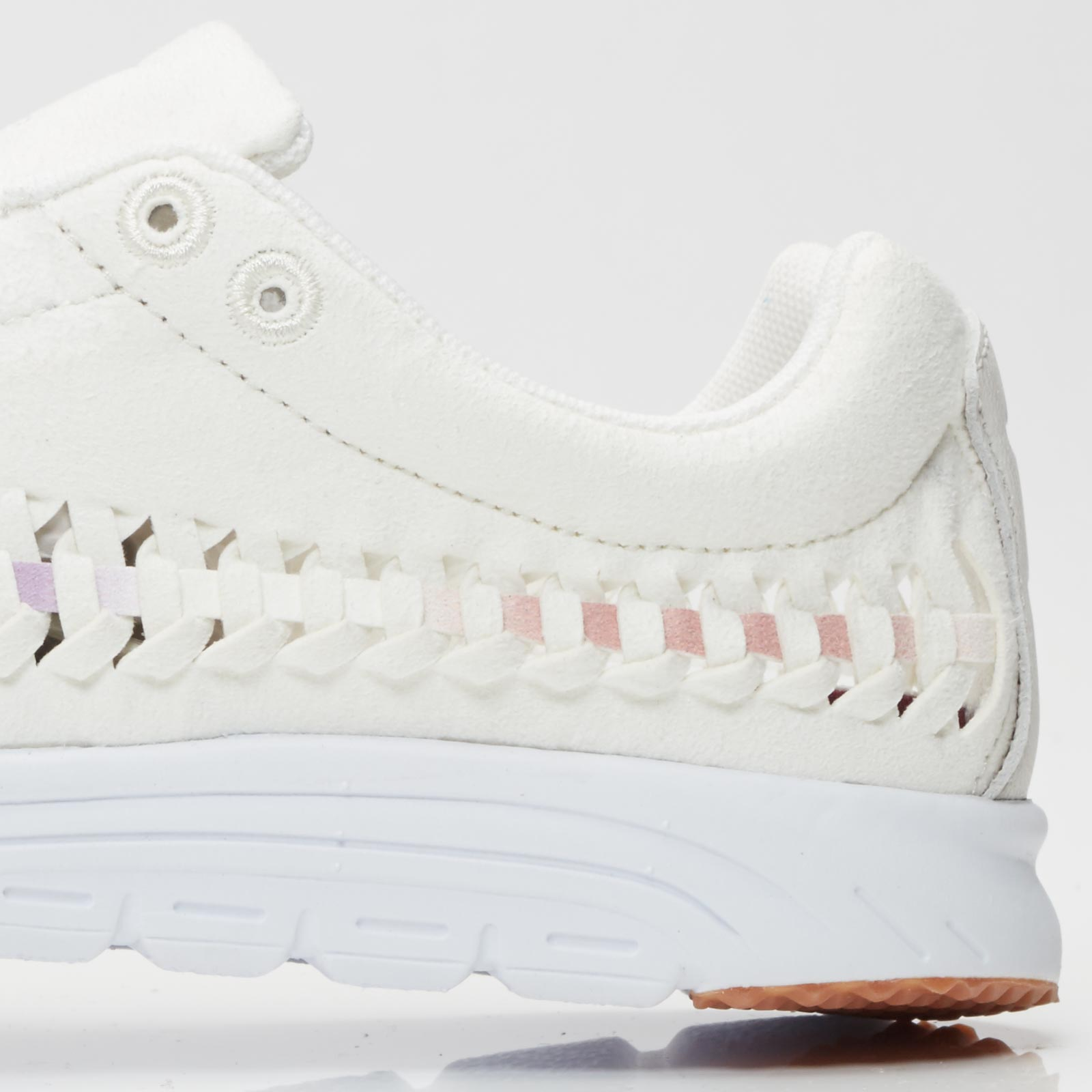 premium selection 9e7fd dedb6 Nike Sportswear Wmns Mayfly Woven - 6. Fermer