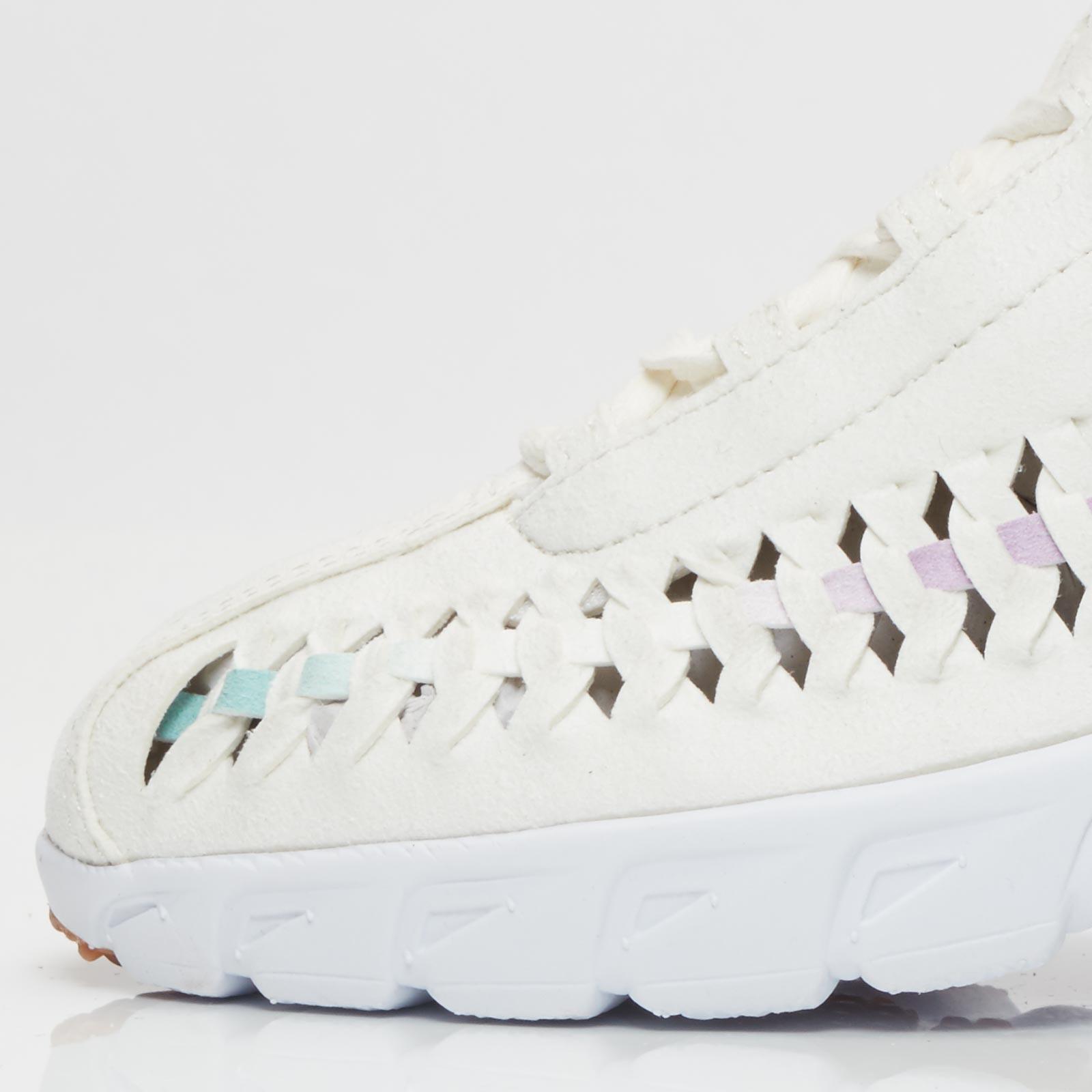 best website 8473b 70a33 Nike Wmns Mayfly Woven - 833802-101 - Sneakersnstuff   sneakers    streetwear en ligne depuis 1999