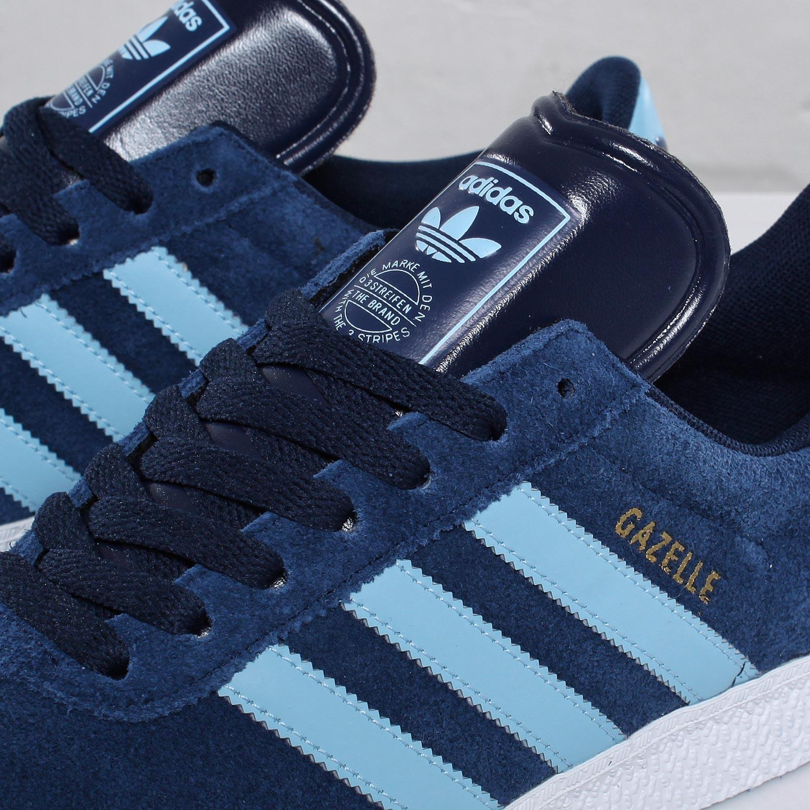 adidas Gazelle 2 - 100288 - SNS | sneakers & streetwear online ...