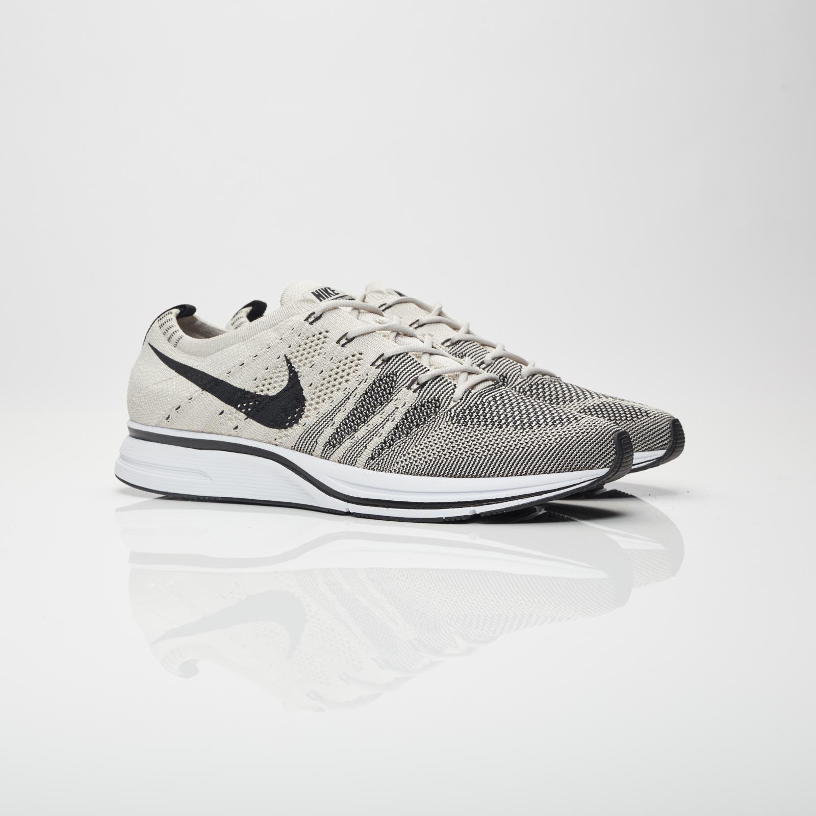 d081fab61d46 Nike Flyknit Trainer - Ah8396-001 - Sneakersnstuff