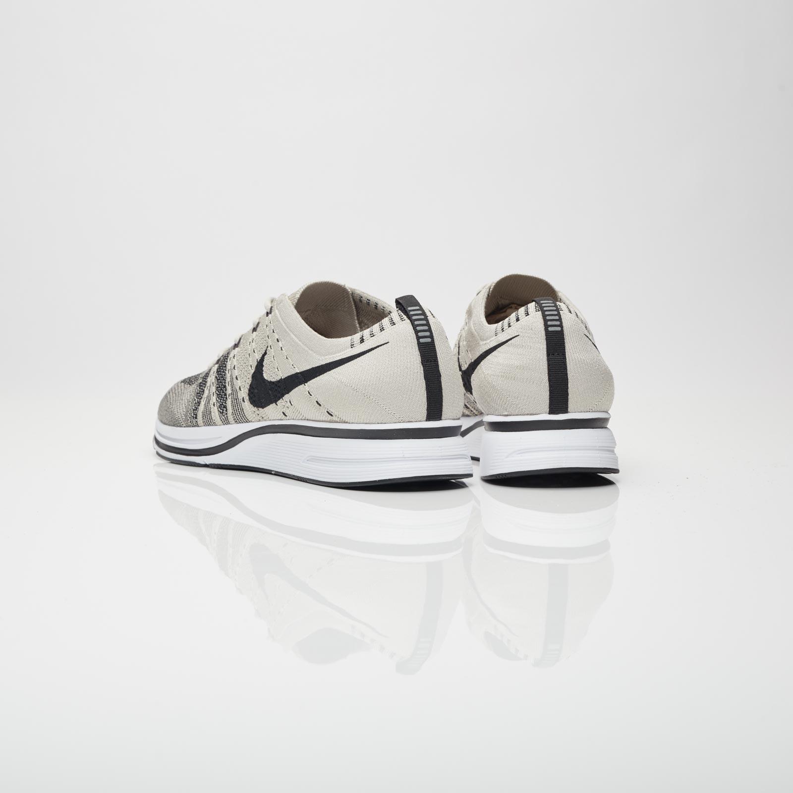 0f5bcd27b450 Nike Flyknit Trainer - Ah8396-001 - Sneakersnstuff
