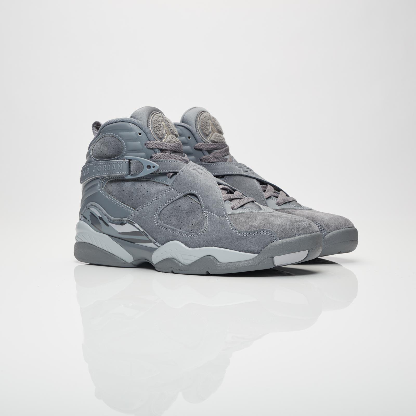 online store 80dc9 47267 Jordan Brand Air Jordan 8 Retro - 305381-014 ...