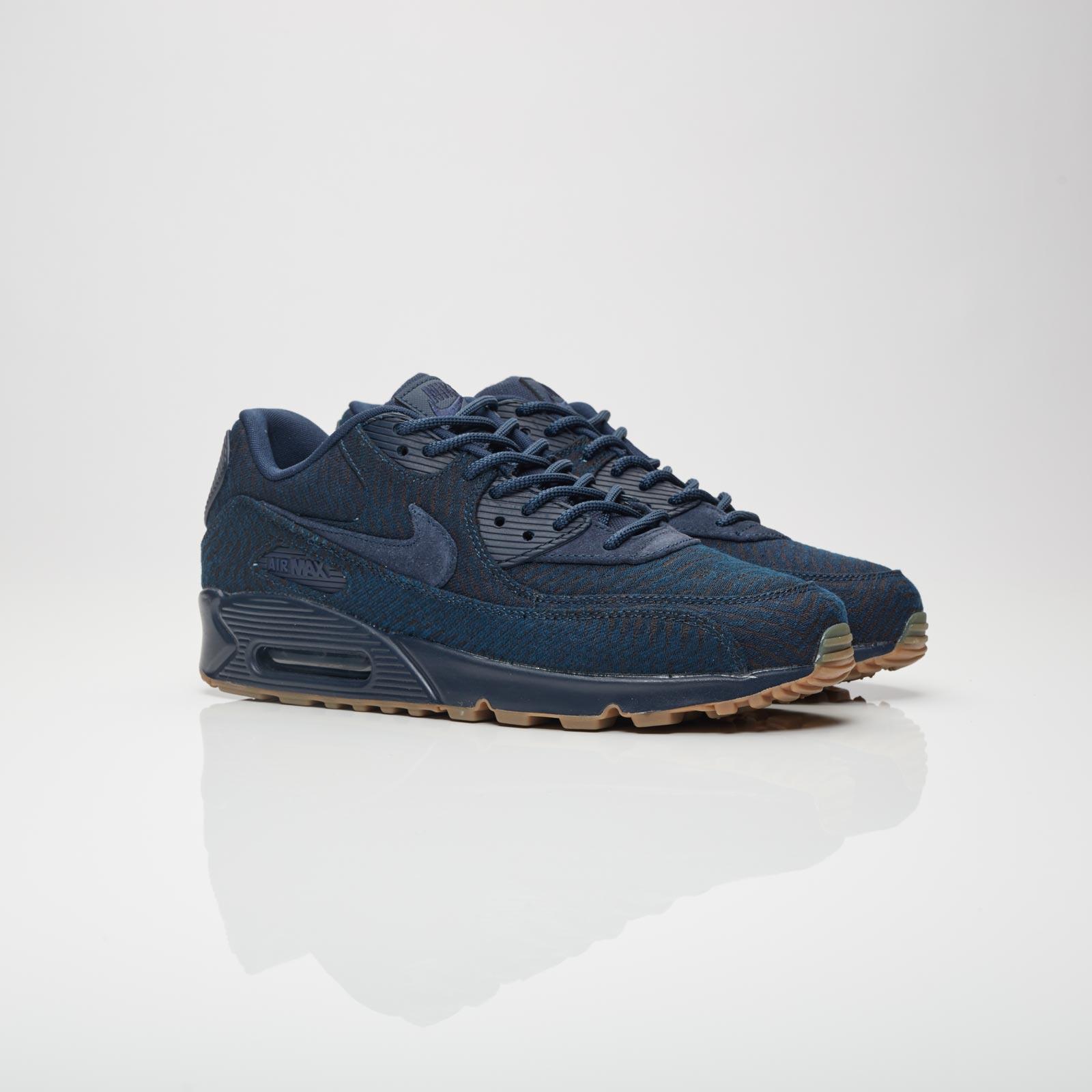 Nike Air Max 90 Premium Chaussuressnstuff Jcrd 918358 400 Chaussuressnstuff Premium fee624