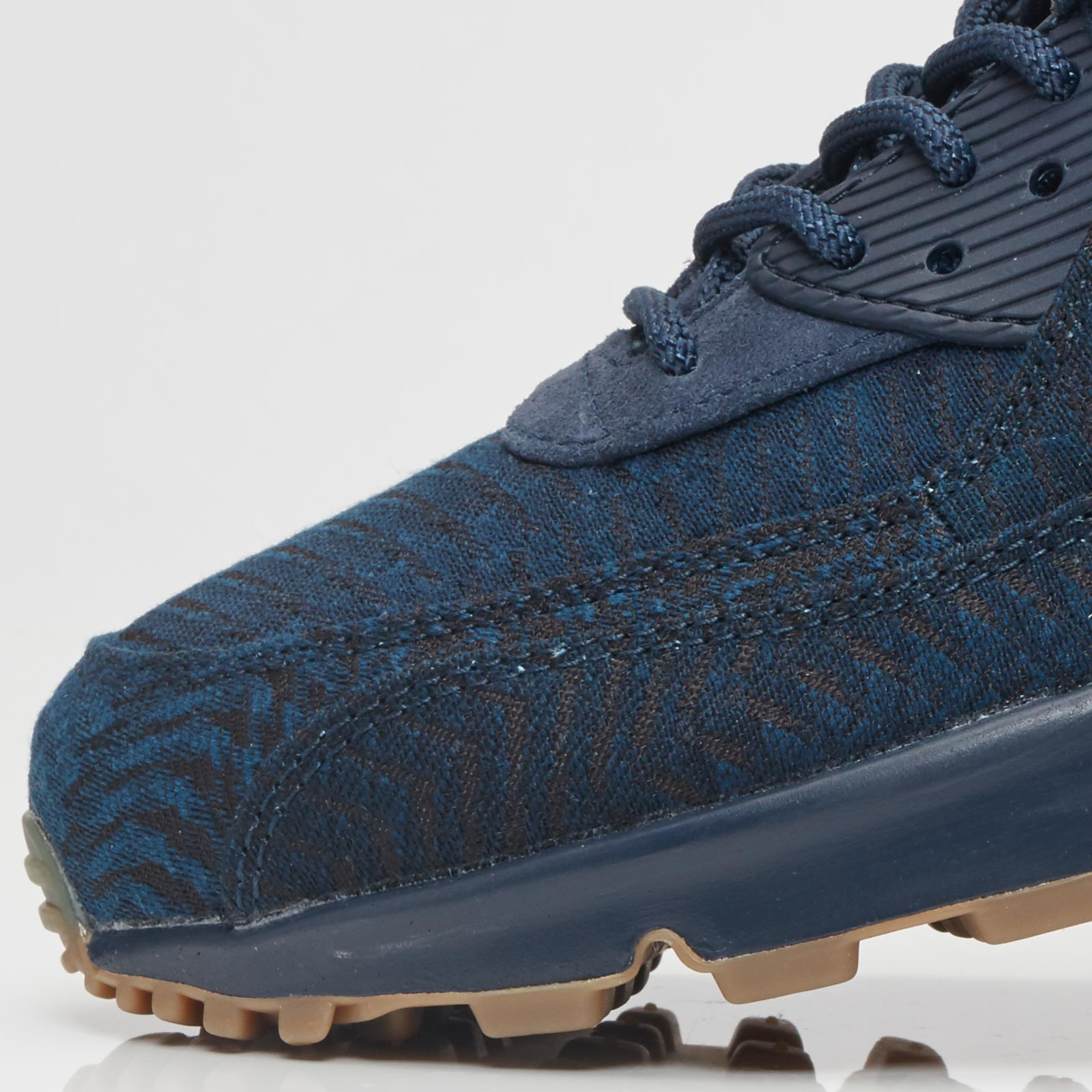 best authentic 971eb d8019 Nike Air Max 90 Premium JCRD - 918358-400 - Sneakersnstuff ...