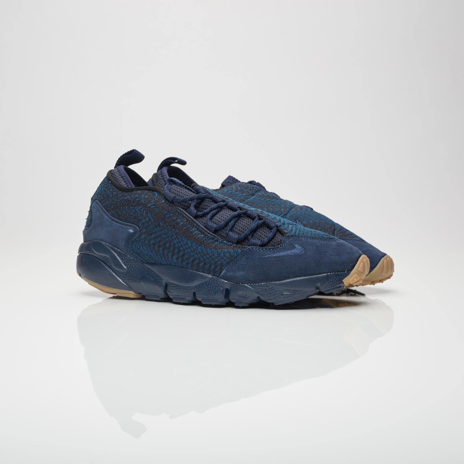 fa0e46927589 Nike Air Footscape NM Premium - 918357-400 - Sneakersnstuff ...