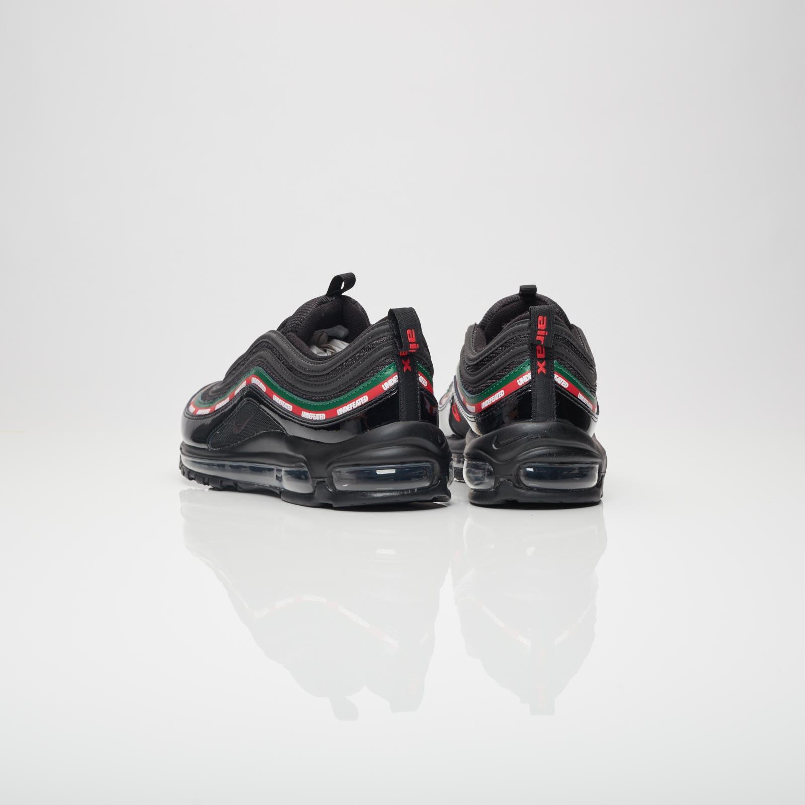 on sale e9274 7121e Nike Air Max 97 OG   UNDFTD - Aj1986-001 - Sneakersnstuff   sneakers    streetwear online since 1999