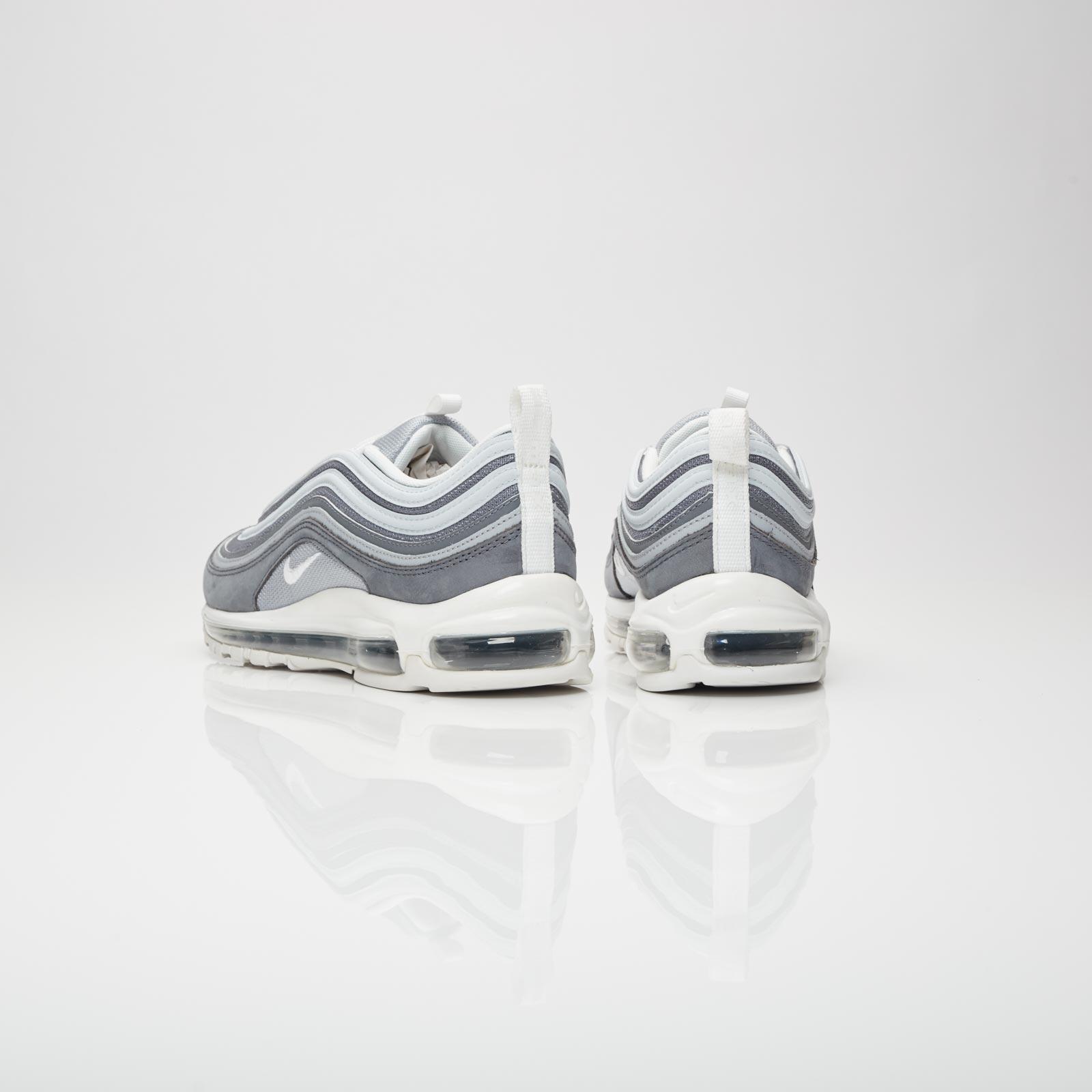 quality design 3e658 b0cbd Nike Air Max 97 Premium - 312834-005 - Sneakersnstuff   sneakers    streetwear online since 1999