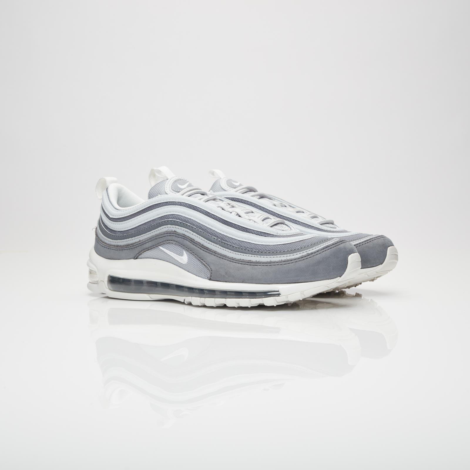 Nike Air Max 97 Premium - 312834-005 - Sneakersnstuff  d97ef76885eb