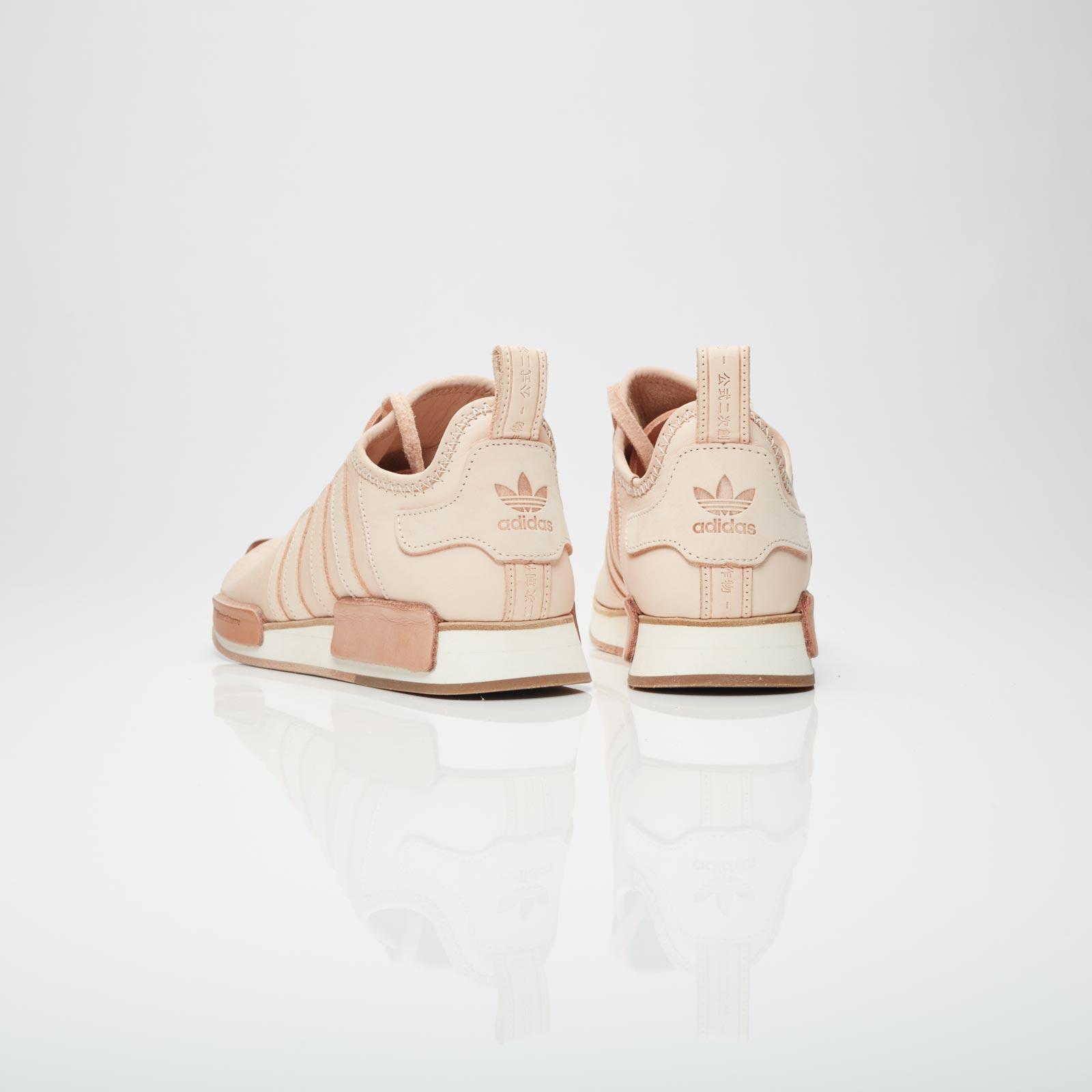 Adidas Zapatillas de sneakersnstuff régimen ci9814 NMD R1 hender