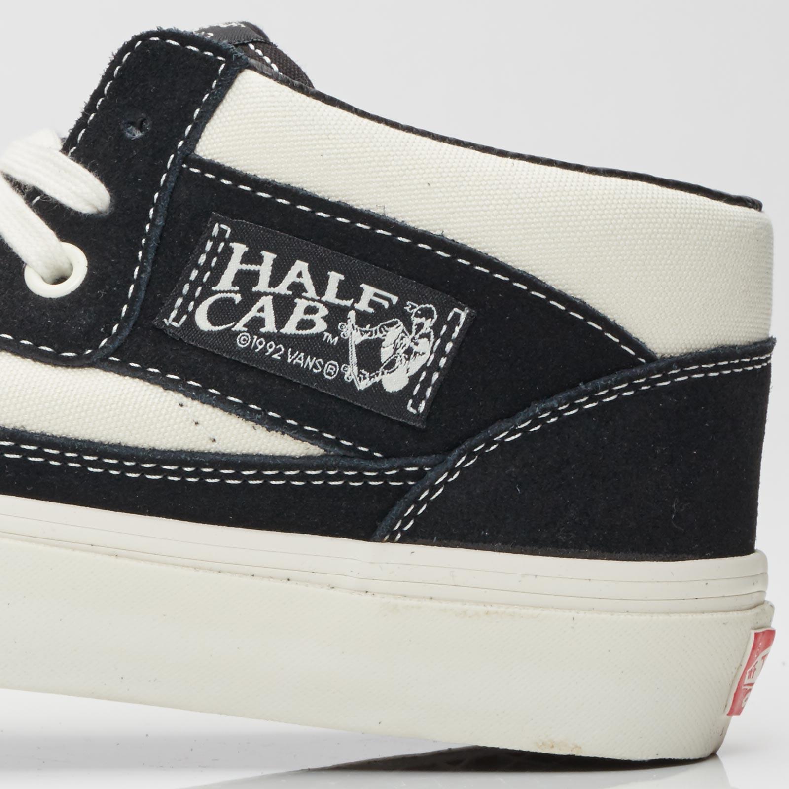 8b64d4507a Vans OG Half Cab LX - Va3dp6n8k - Sneakersnstuff