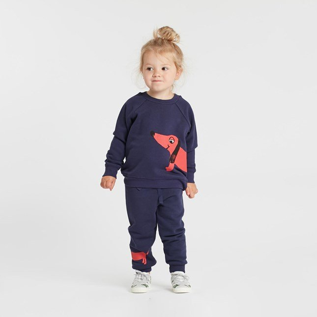 Mini Rodini Dog SP Sweatshirt