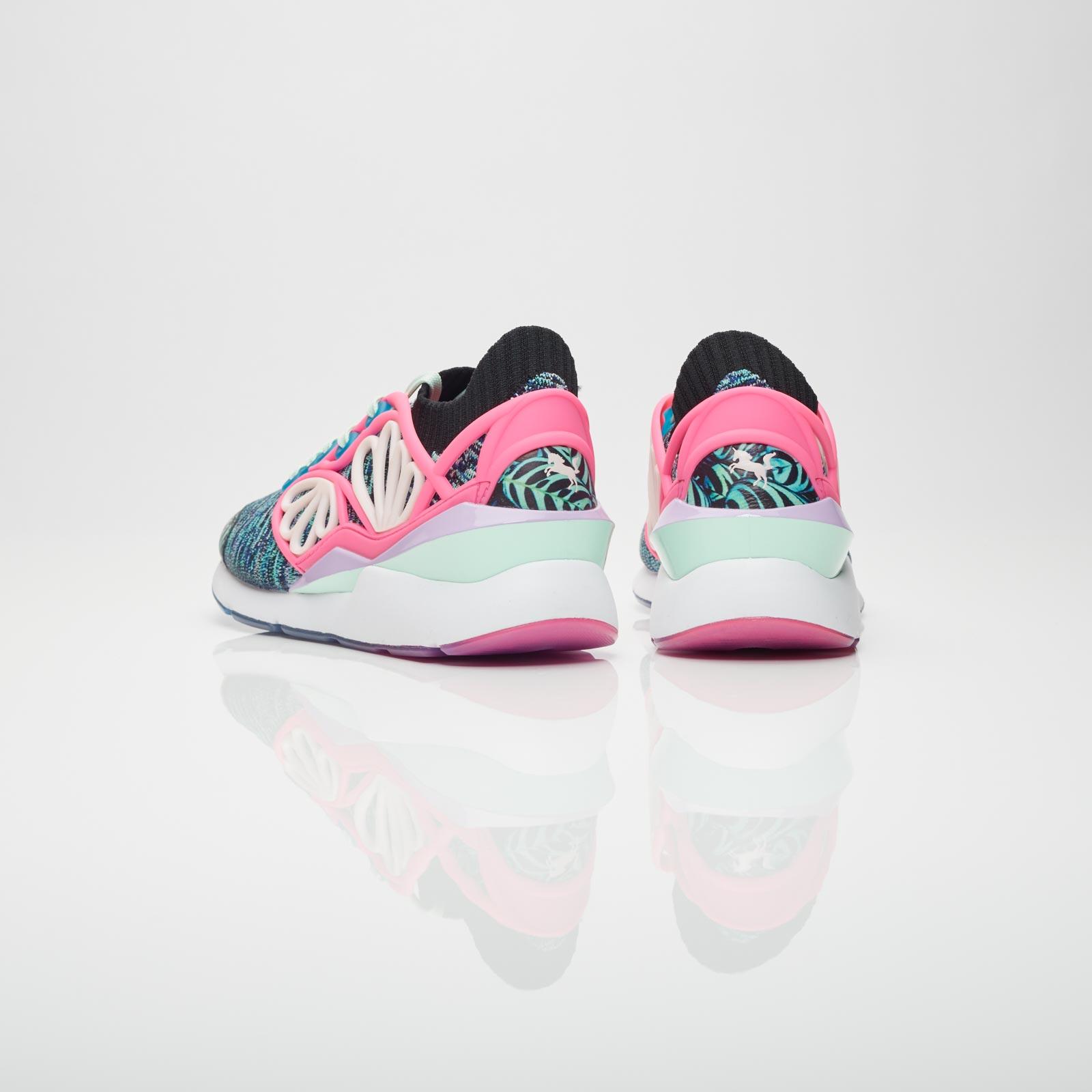 on sale 97d7f d20ec Puma Pearl Cage Graphic Wns x Sophia Webster - 364743-01 - Sneakersnstuff    sneakers   streetwear en ligne depuis 1999