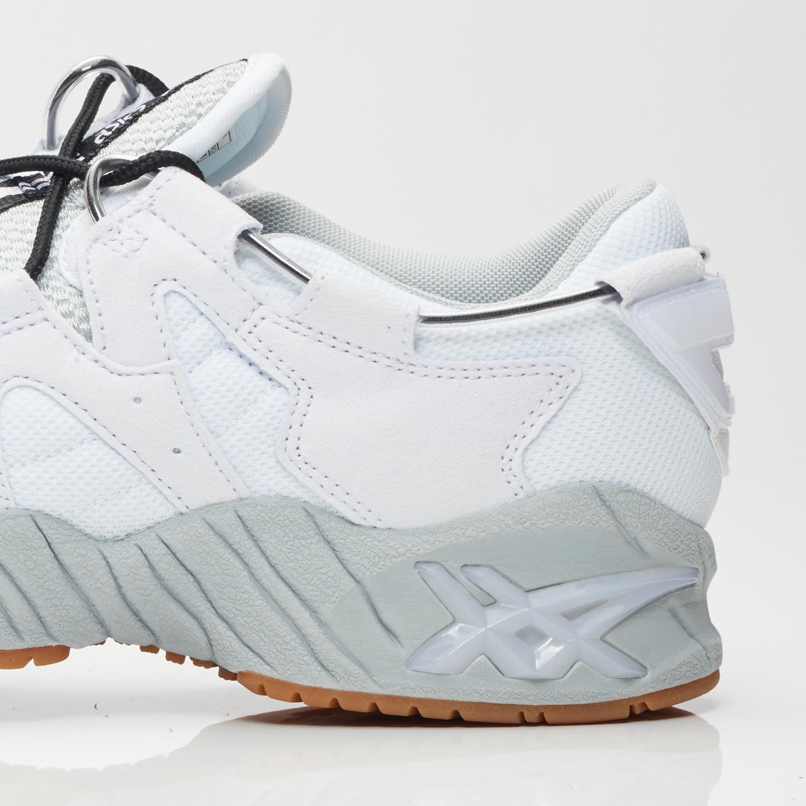 ASICS Tiger Gel Mai STR Hn719 0101 Sneakersnstuff
