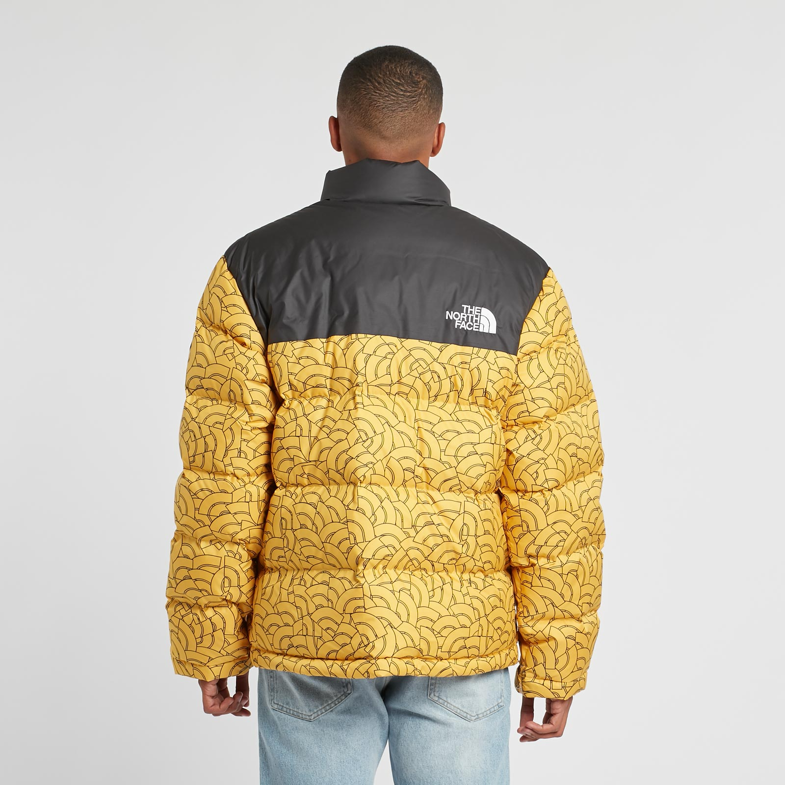 The North Face M 1992 Nuptse Jacket - T92zwewwr - Sneakersnstuff ... bc0644b39