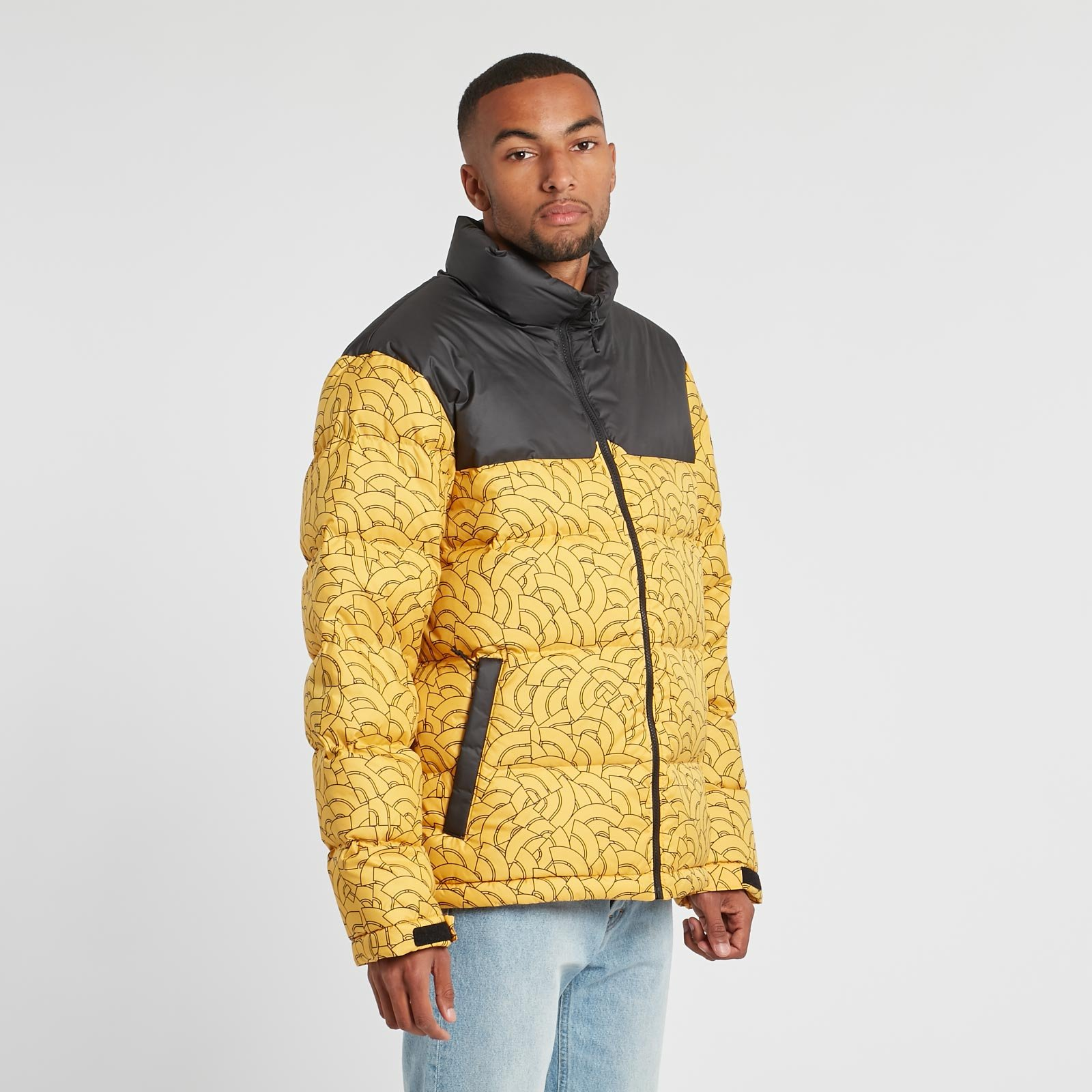fd90d2ca1 The North Face M 1992 Nuptse Jacket - T92zwewwr - Sneakersnstuff ...