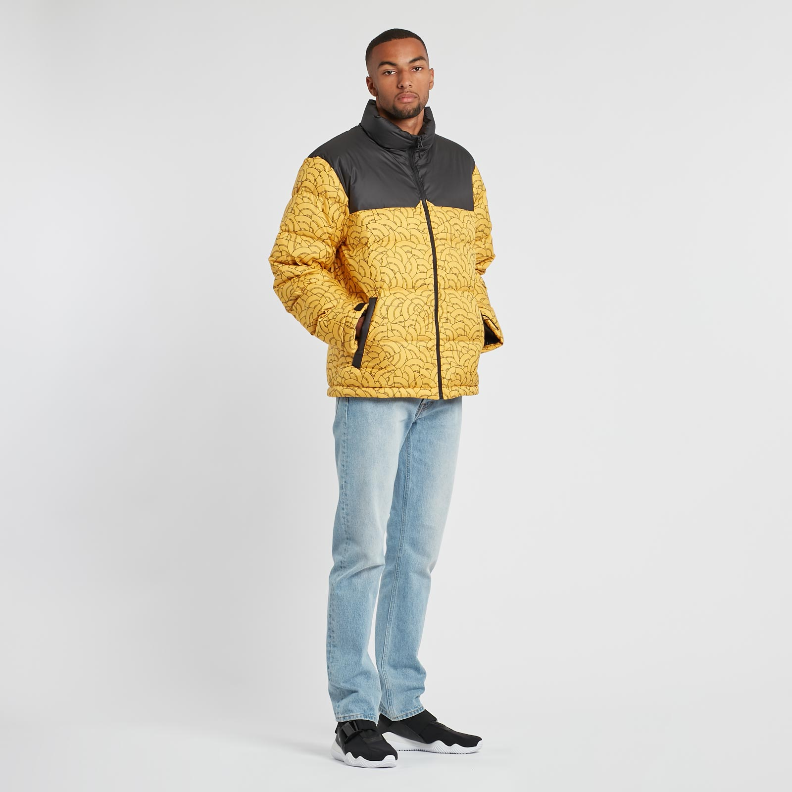 The North Face M 1992 Nuptse Jacket - T92zwewwr - Sneakersnstuff ... b66d4acb7