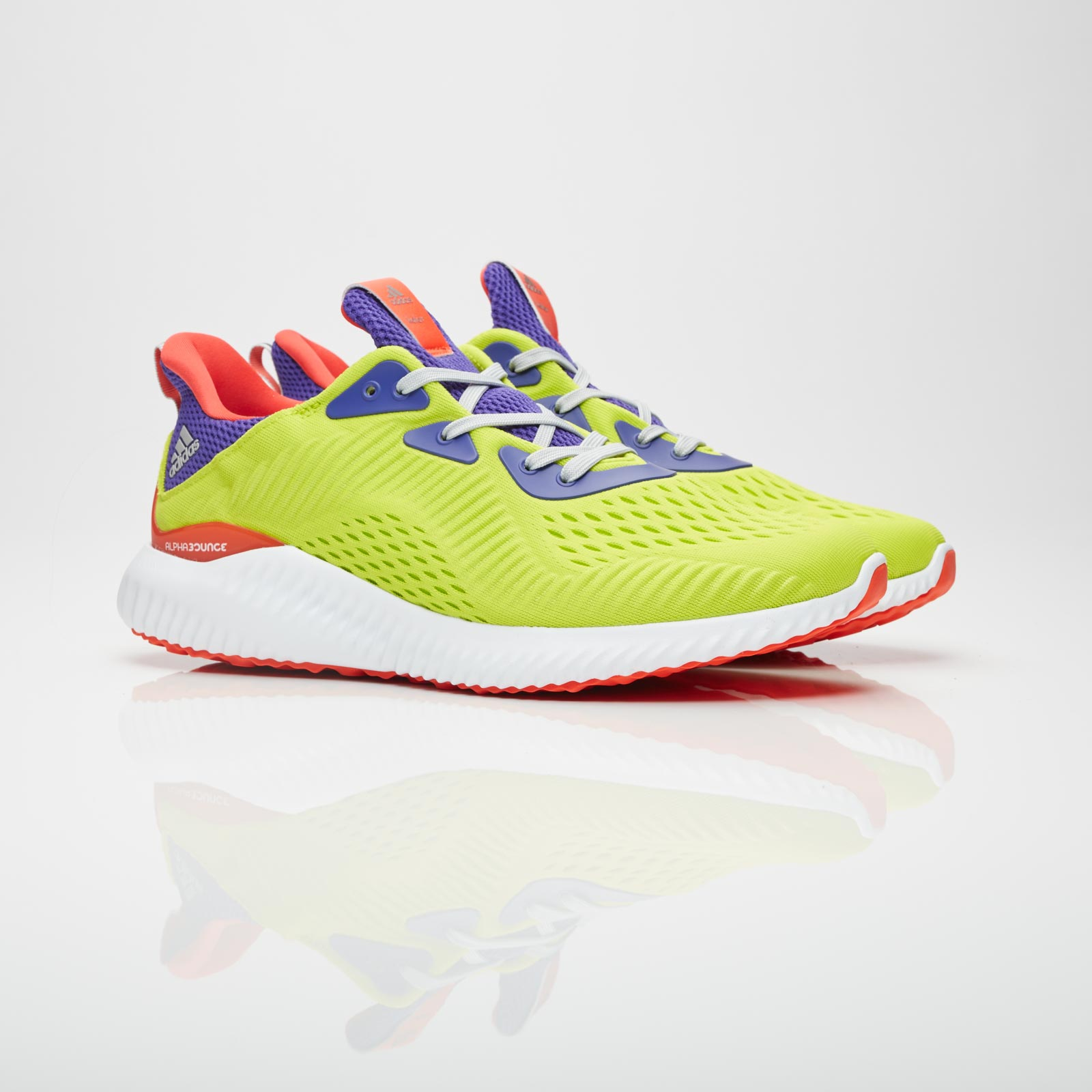 6accf5d68348fe adidas Alphabounce 1 Kolor M - Cq0303 - Sneakersnstuff