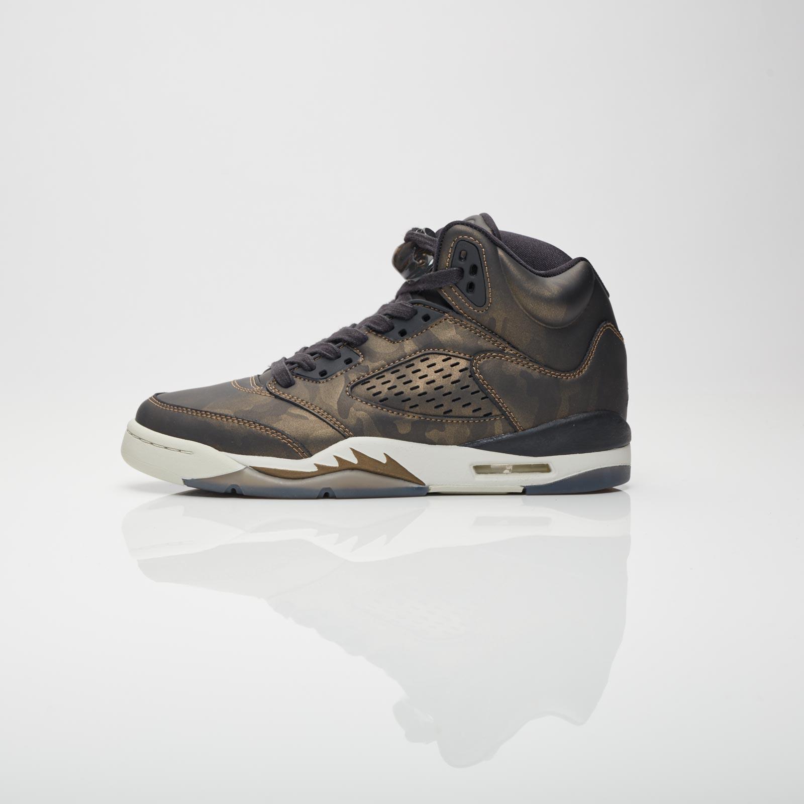 sports shoes a1c8f db351 Jordan Brand Air Jordan 5 Retro Premium HC - 919710-030 - Sneakersnstuff    sneakers   streetwear online since 1999
