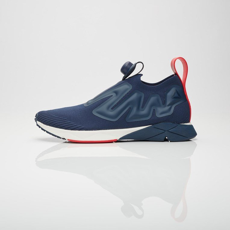 Reebok Pump Supreme - 3