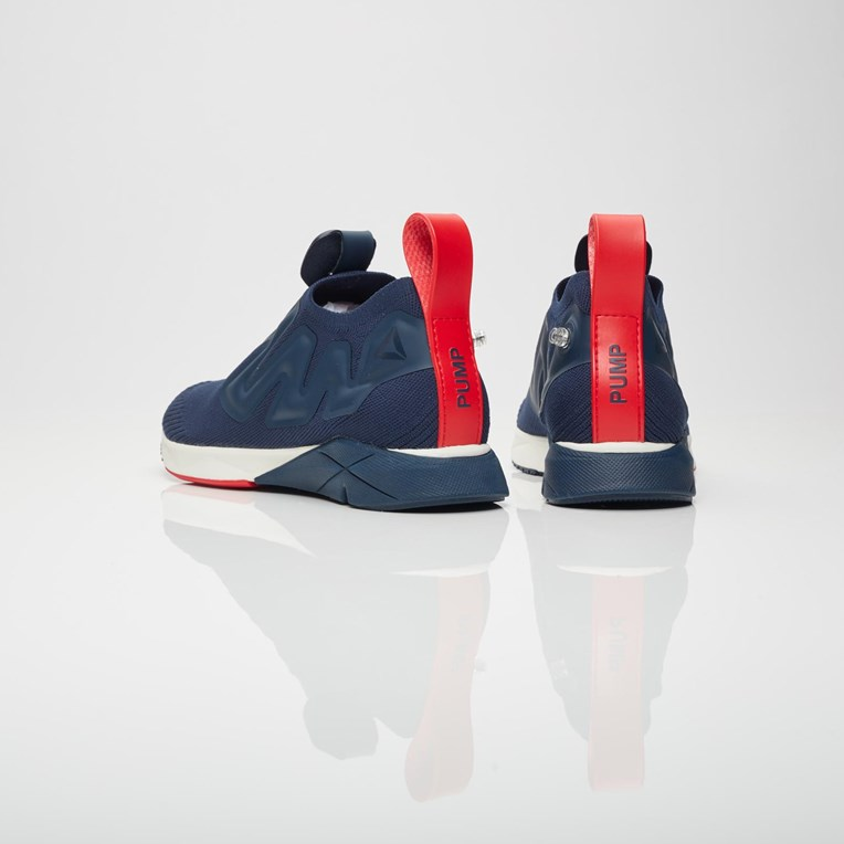 Reebok Pump Supreme - 2