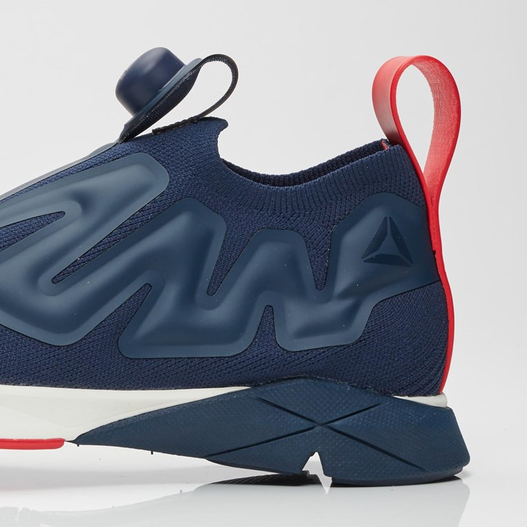 Reebok Pump Supreme - 6