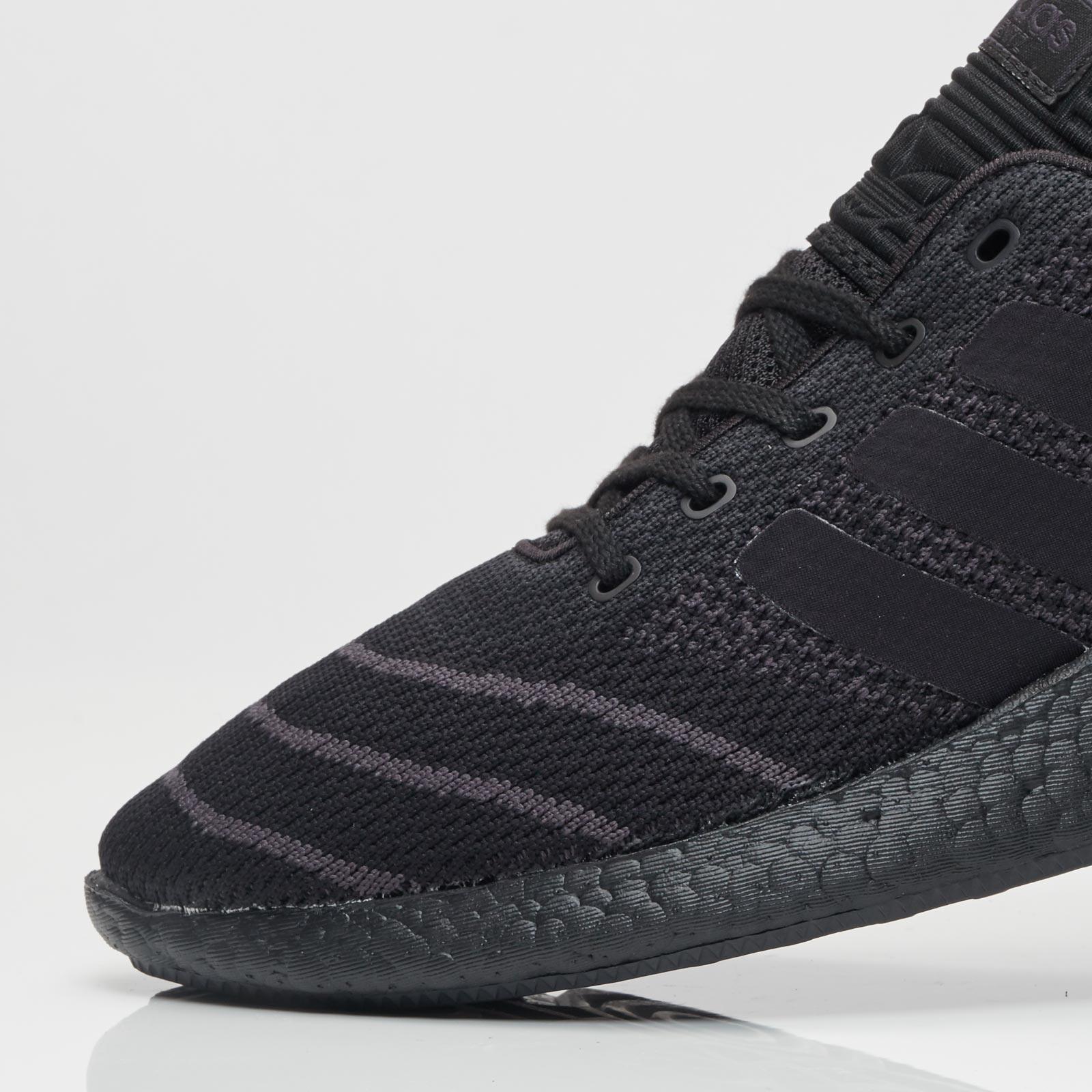 796aebda5 adidas Busenitz Pure Boost PK - By4091 - Sneakersnstuff