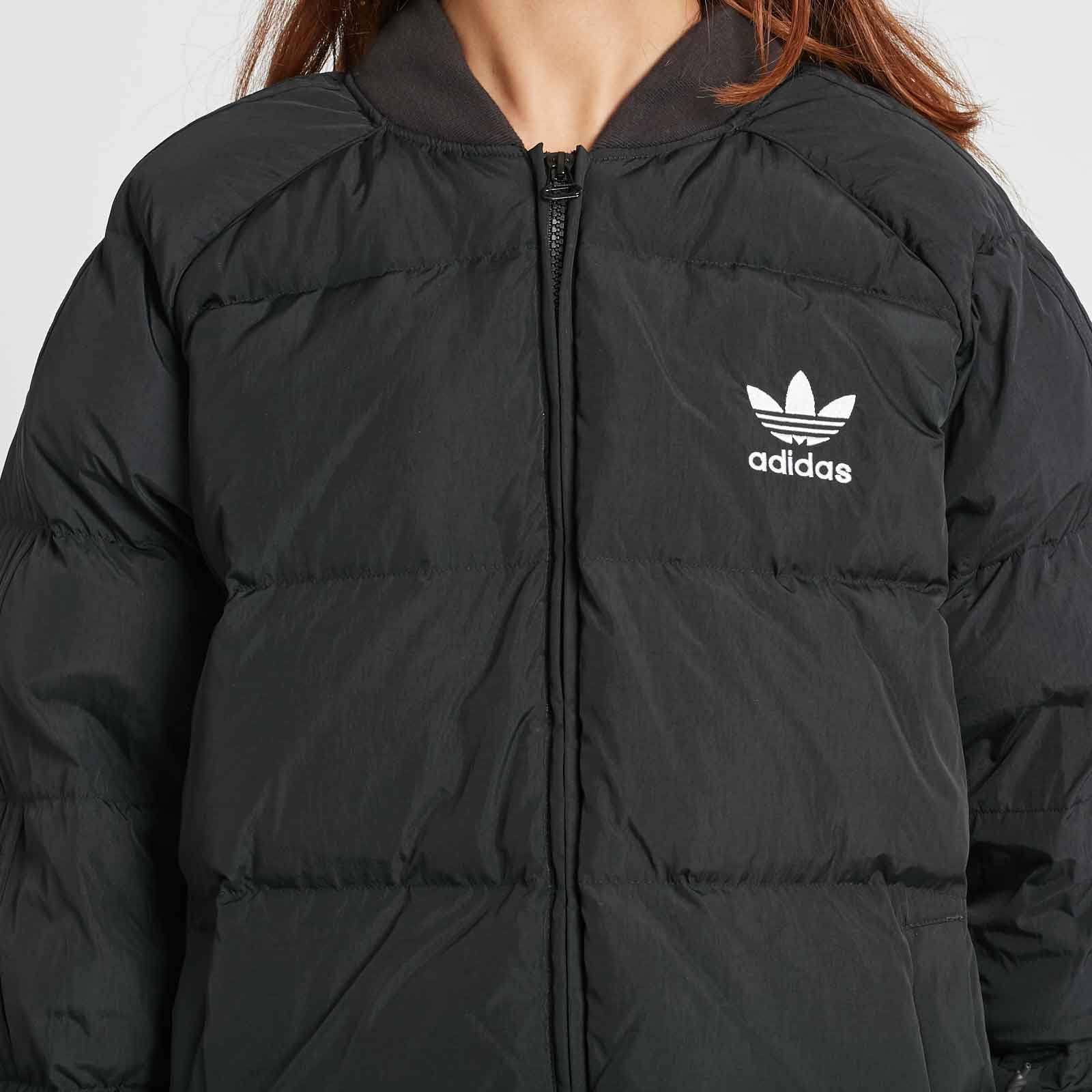 f6232ae3cce6 adidas SST Down Jacket - Br9127 - Sneakersnstuff