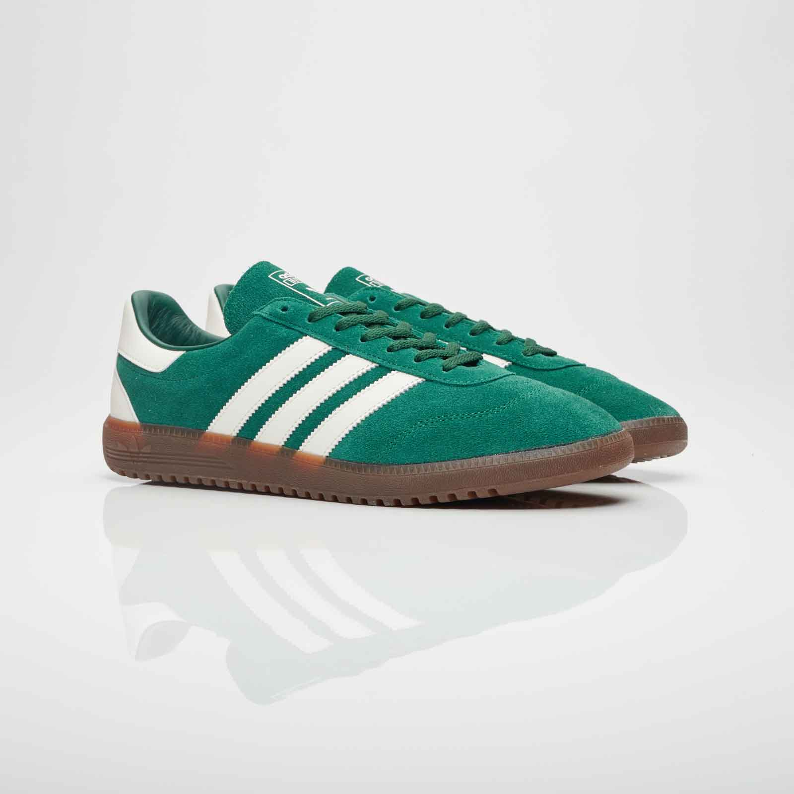 differently c0242 a66f7 adidas Originals Spezial Intack