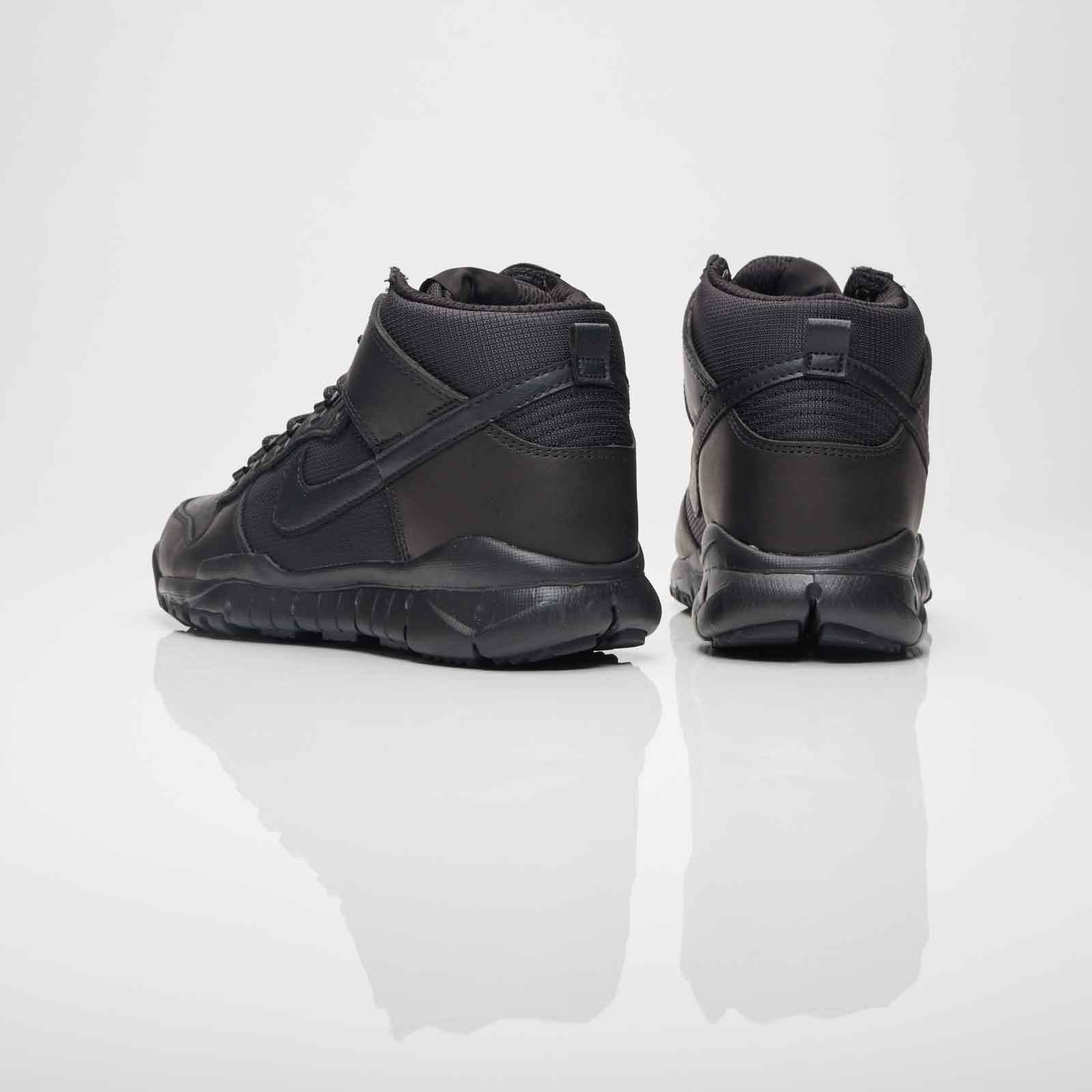 the latest cb317 c113d Nike Dunk High Boot - 536182-001 - Sneakersnstuff   sneakers ...