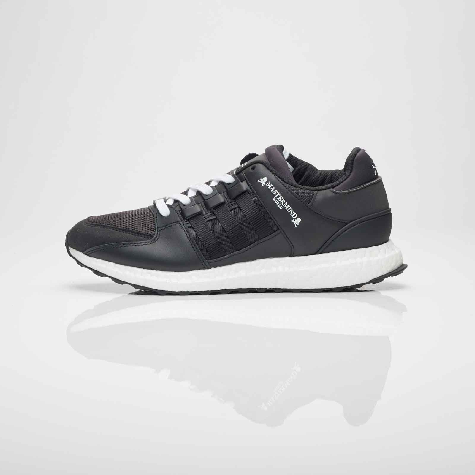 9b49f0b0c adidas EQT Support Ultra by Mastermind World - Cq1826 - Sneakersnstuff
