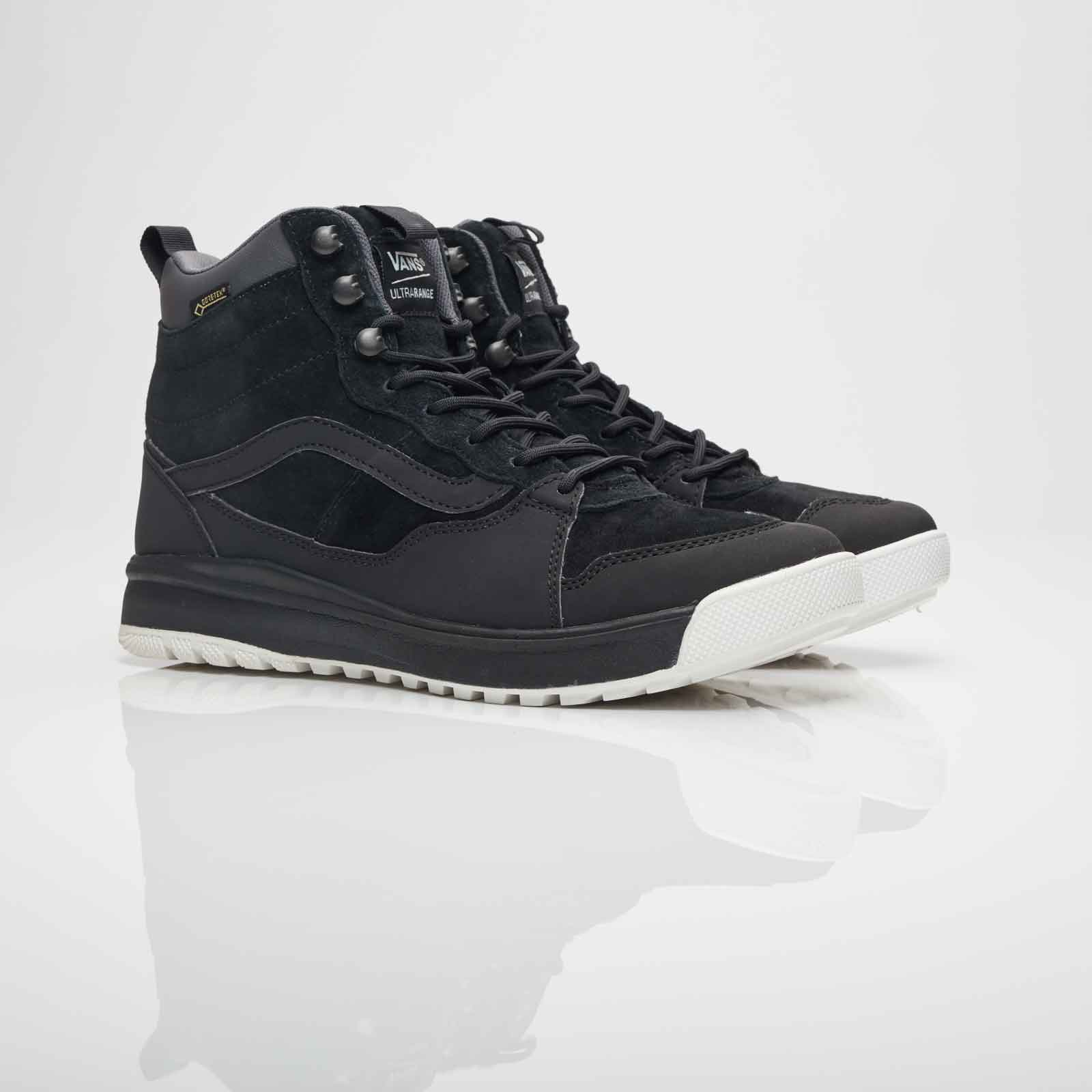 Vans UltraRange Hi Gore Tex Vn0a3dp5on3 Sneakersnstuff