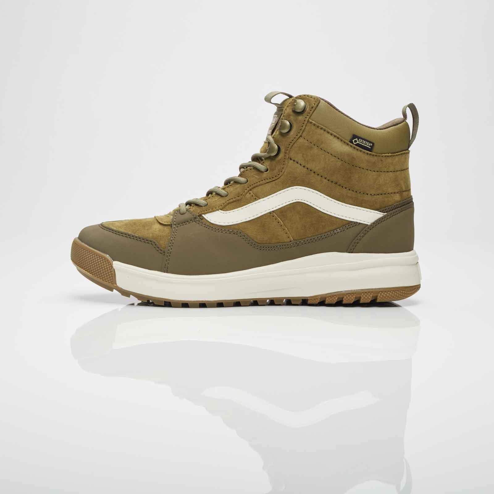 854a37a39d Vans UltraRange Hi Gore-Tex - Vn0a3dp5on4 - Sneakersnstuff ...
