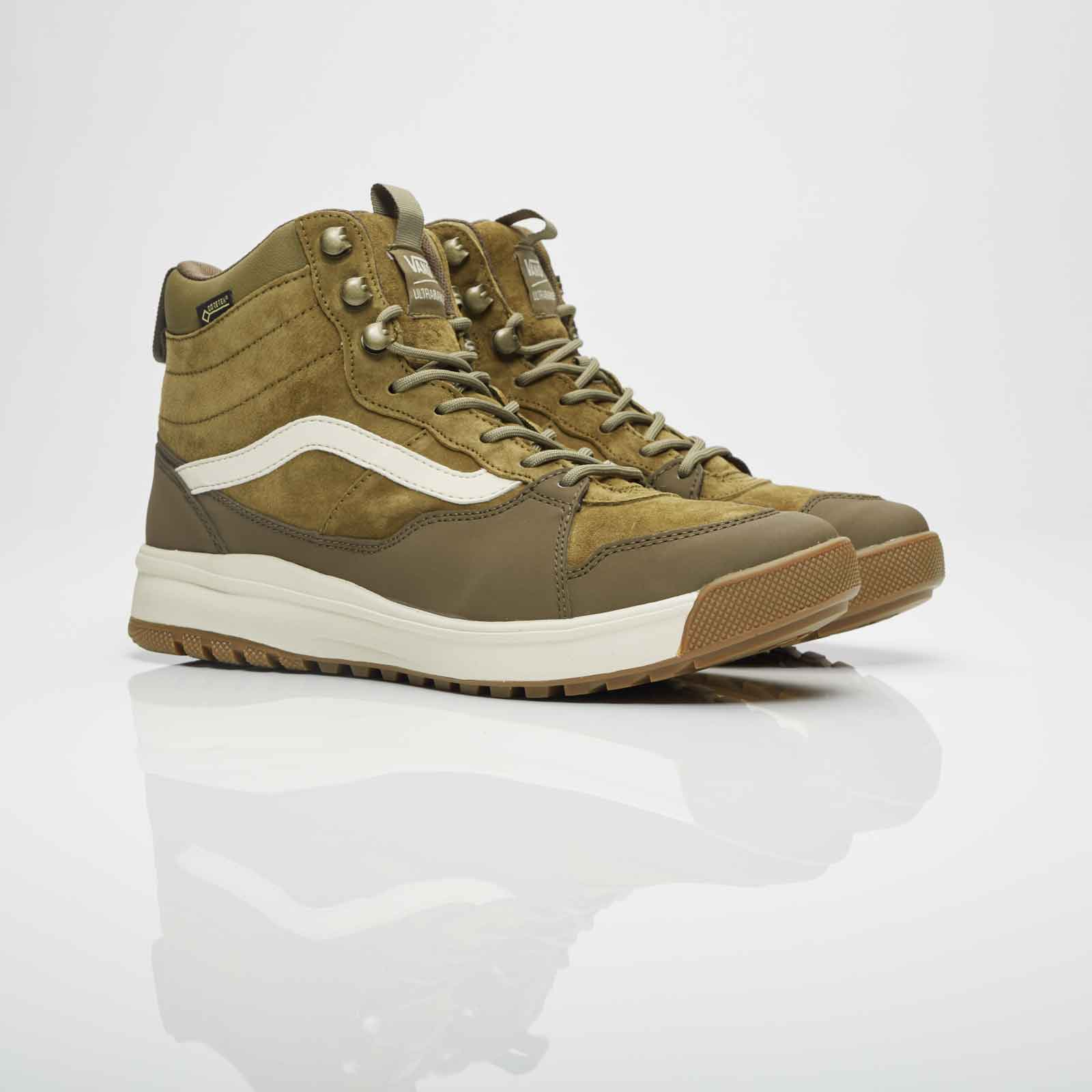 Vans UltraRange Hi Gore-Tex - Vn0a3dp5on4 - Sneakersnstuff ... f6417f6cc