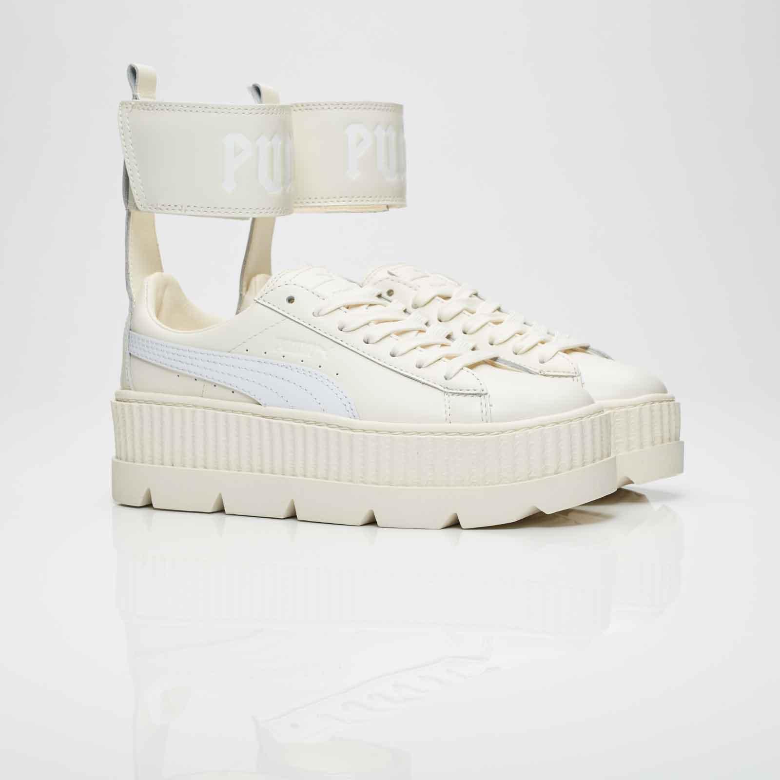 3699e31093a Puma Ankle Strap Sneaker Wns - 366264-02 - Sneakersnstuff
