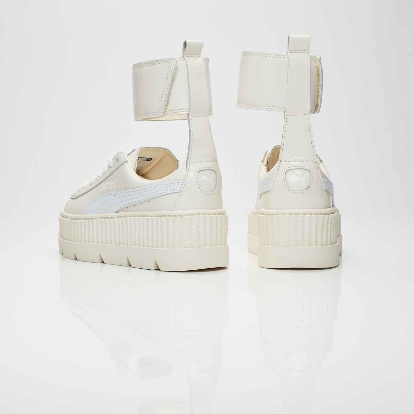 reputable site 0780e 97281 Puma Ankle Strap Sneaker Wns - 366264-02 - Sneakersnstuff ...