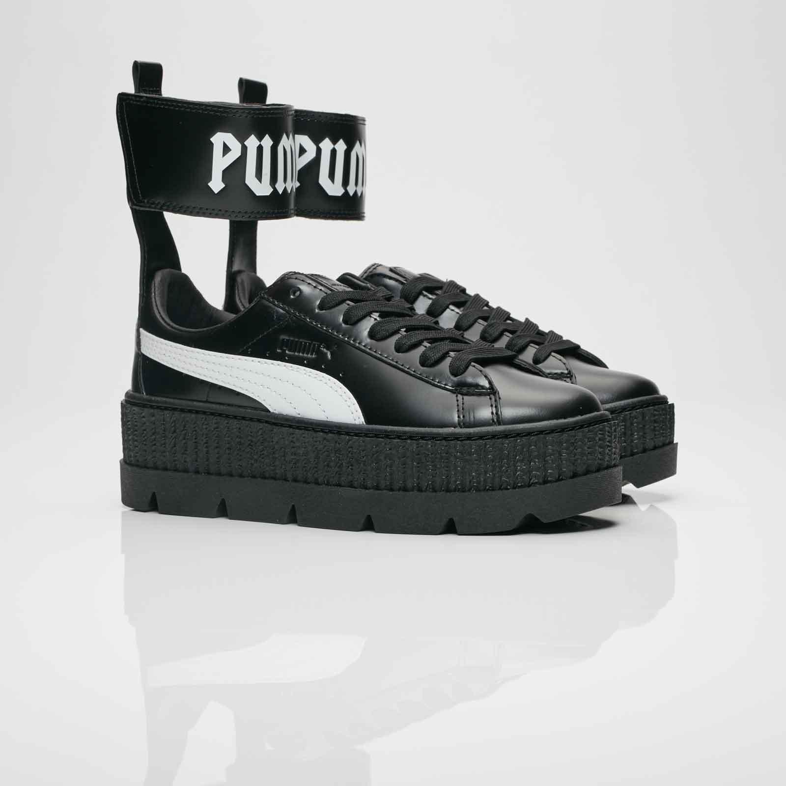 Puma Ankle Strap Sneaker Wns - 366264-03 - Sneakersnstuff  6478ad7533