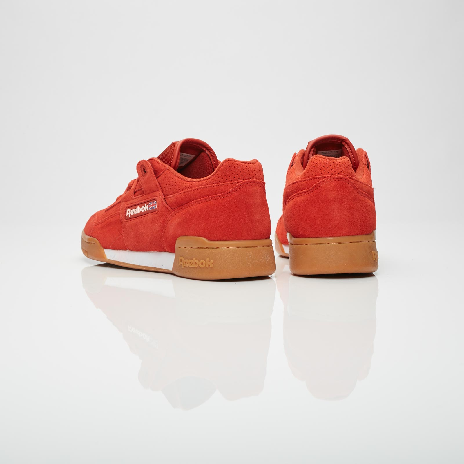 40d30ad9288 Reebok Workout Plus EG - Cn1052 - Sneakersnstuff