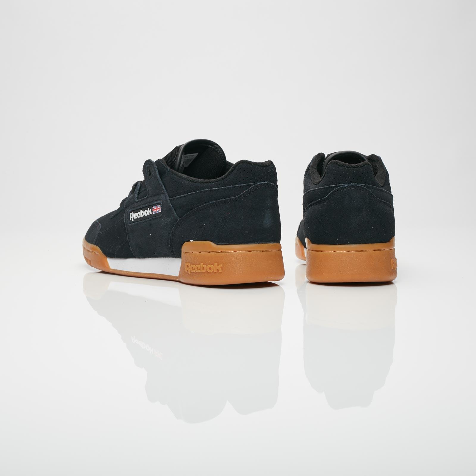 5cd7da41a5ece Reebok Workout Plus EG - Cn1050 - Sneakersnstuff