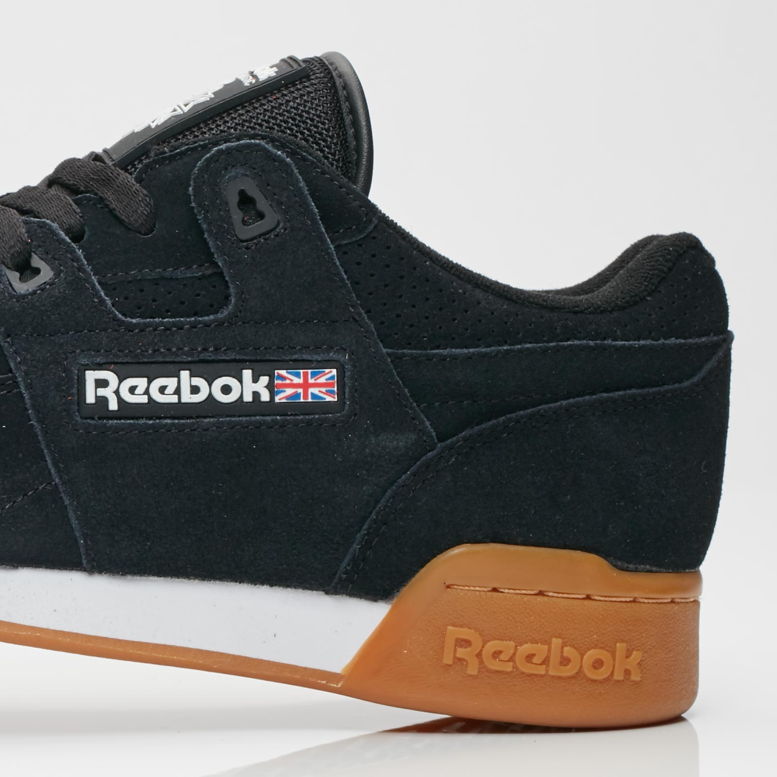 reebok workout plus eg black
