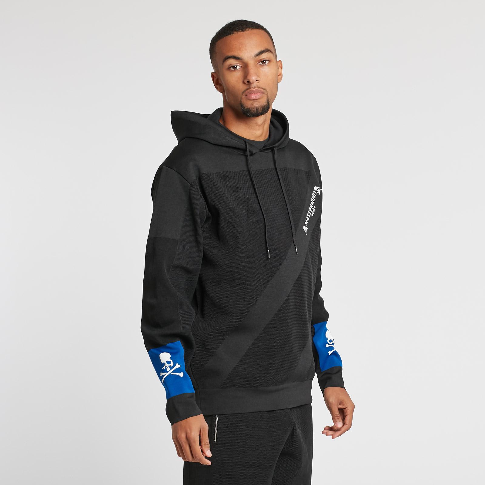 mastermind x adidas hoodie