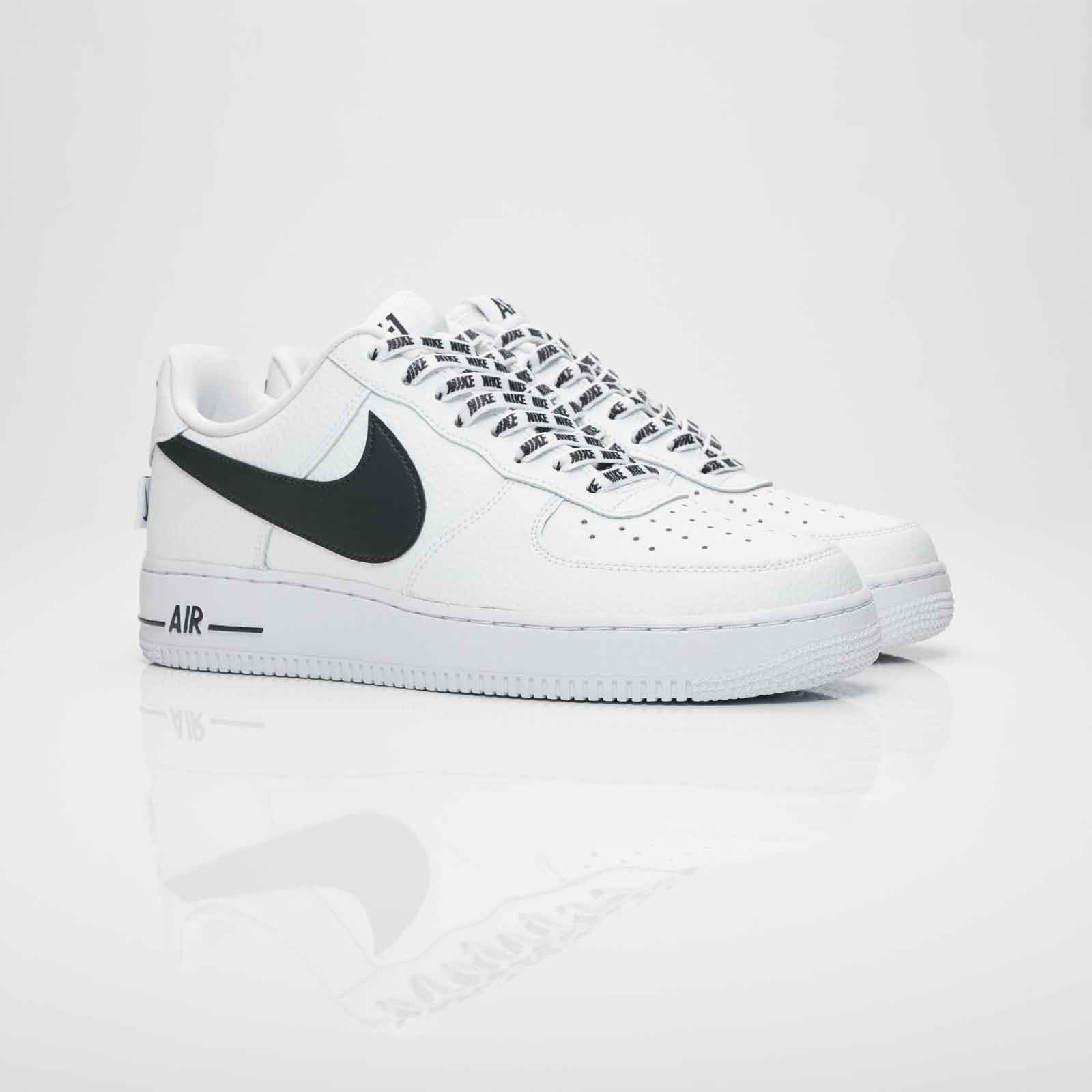 huge discount fa093 d80f8 Nike Sportswear Air Force 1 07 Lv8