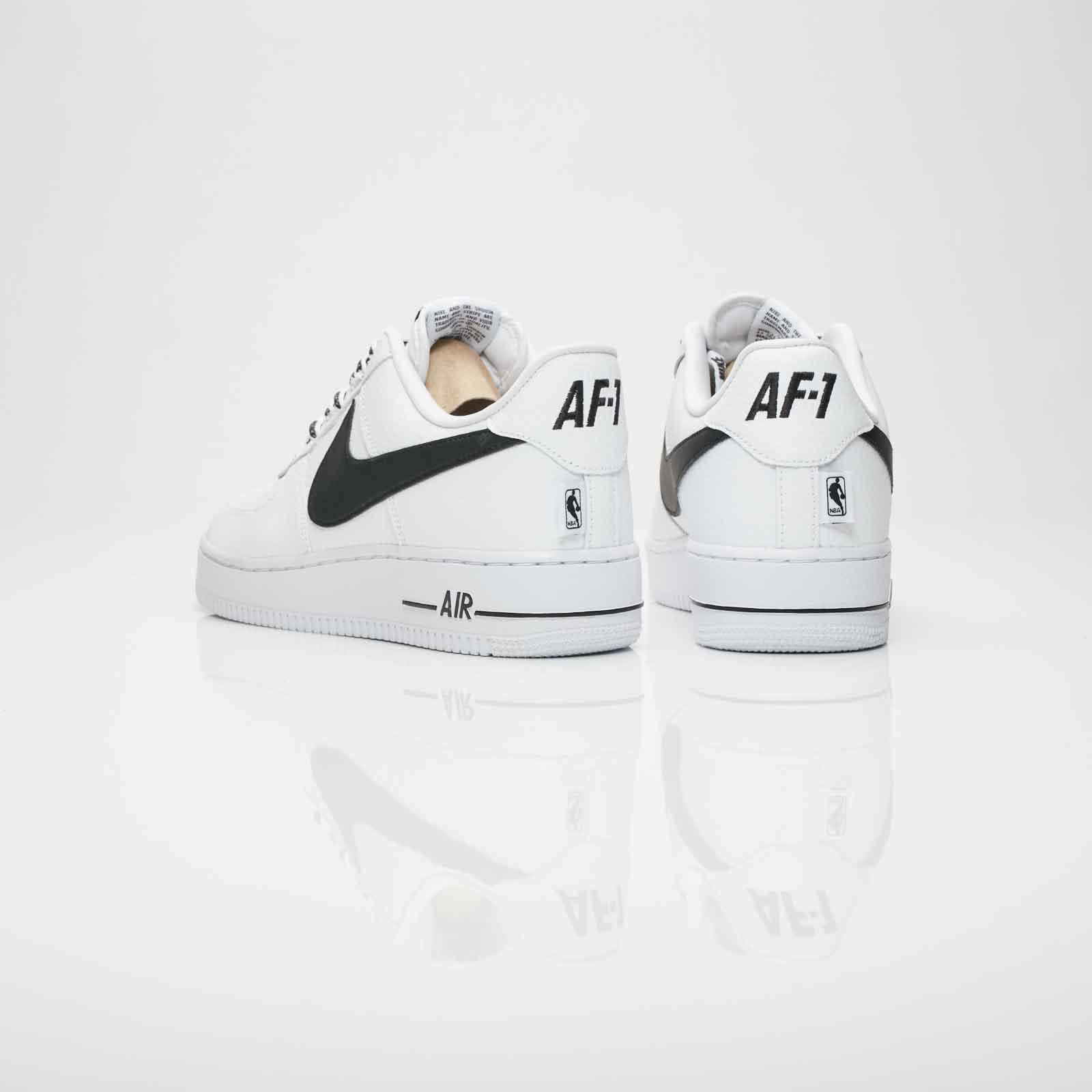cienie najnowszy projekt super jakość Nike Air Force 1 07 Lv8 - 823511-103 - Sneakersnstuff ...