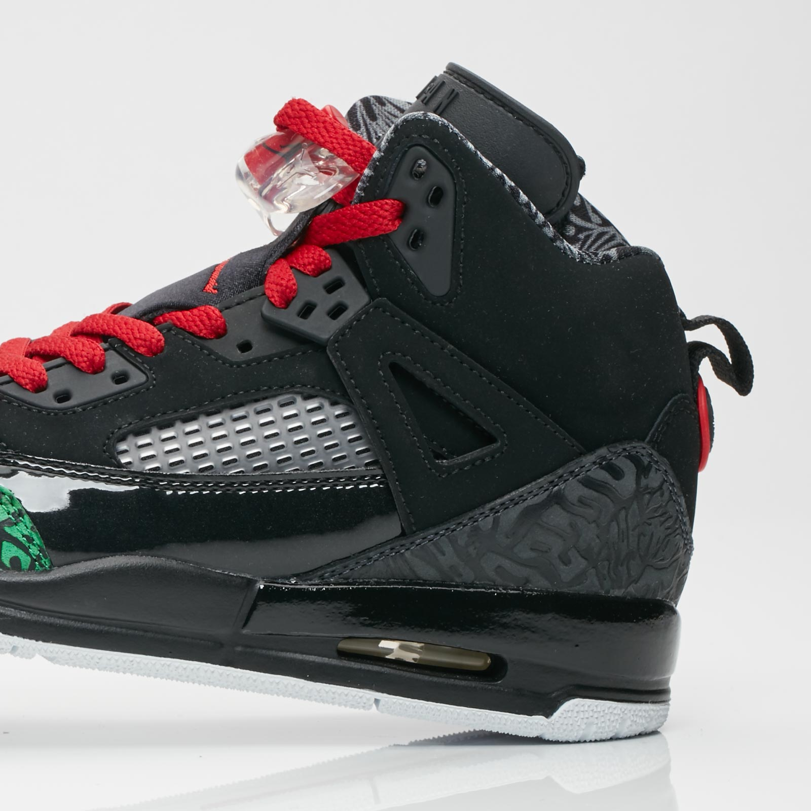 best sneakers 26eee abc28 Jordan Brand Jordan Spizike (GS) - 317321-026 - Sneakersnstuff ...