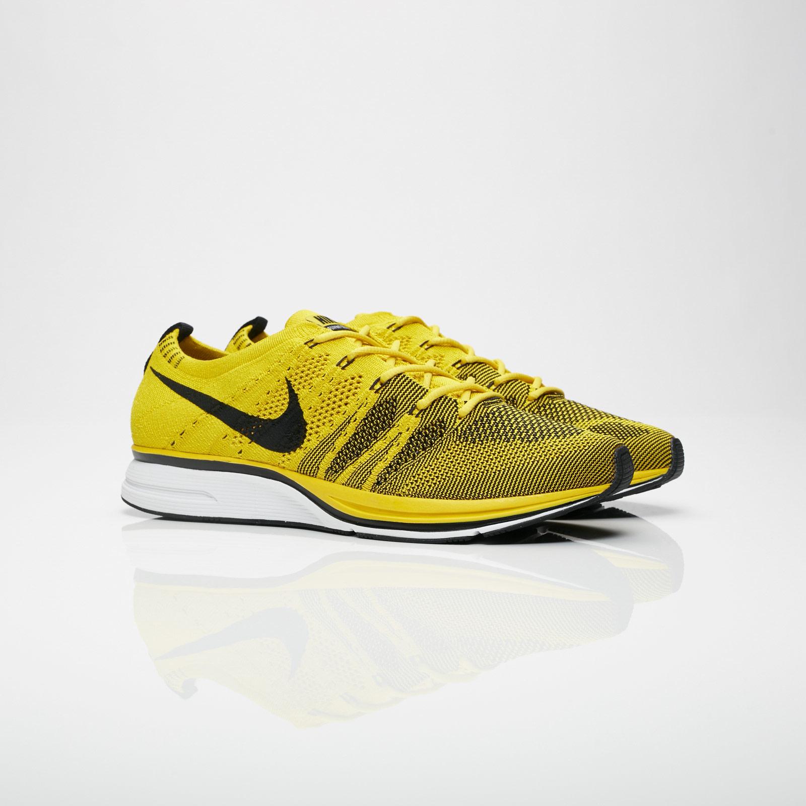 designer fashion f2535 fded1 Nike Sportswear Flyknit Trainer