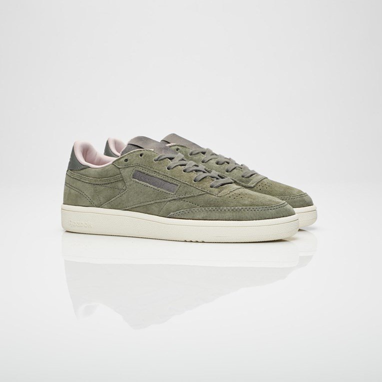 Reebok Club C 85 W&W