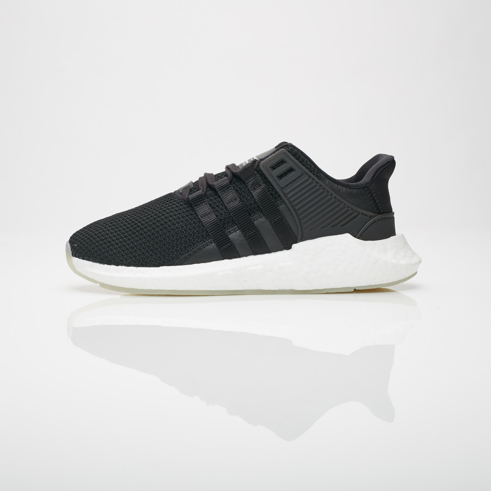 Adidas Originals Soutien Eqt 93/17 Formateurs En Bz0585 Noir - Noir snEmJ5Yt