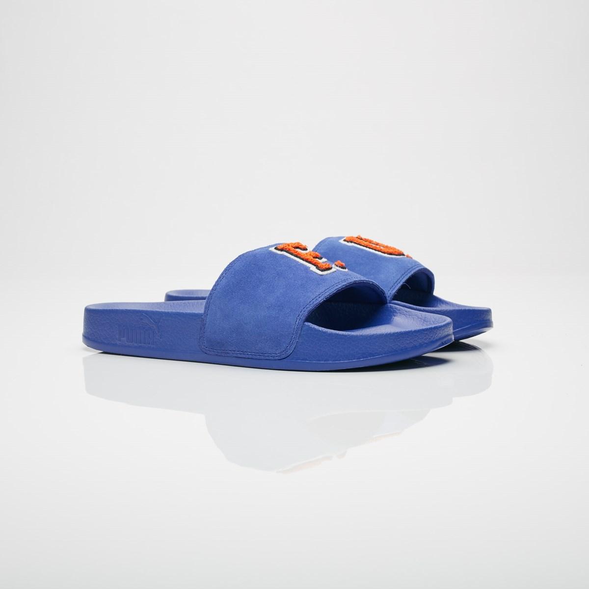 huge discount f1e10 82fc0 puma leadcat fu 367087 01 sneakers  streetwear på nätet sen 1999