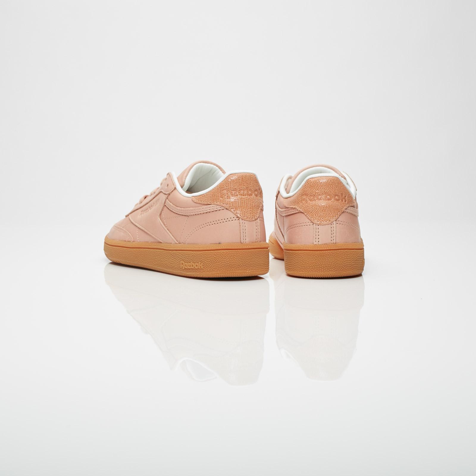 24e00b3988bf1 Reebok Club C 85 Fbt WL - Bs6370 - Sneakersnstuff